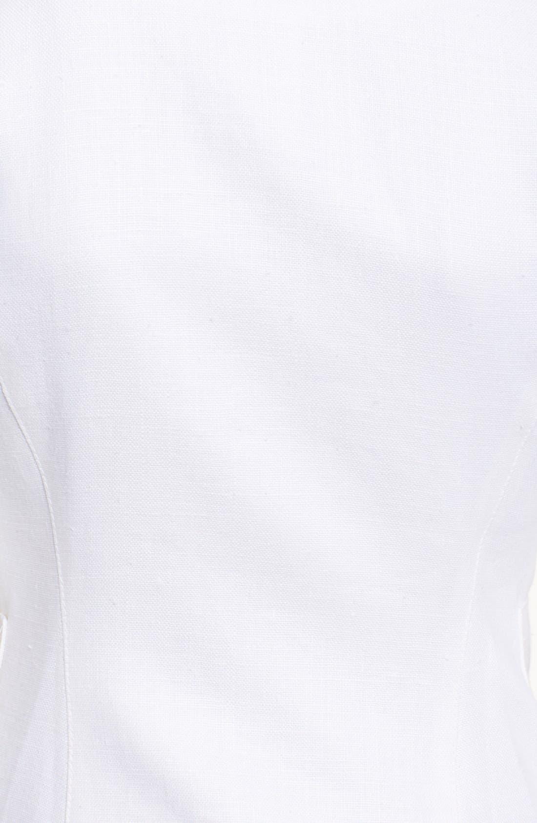 'Duchess' Single Button Blazer,                             Alternate thumbnail 27, color,
