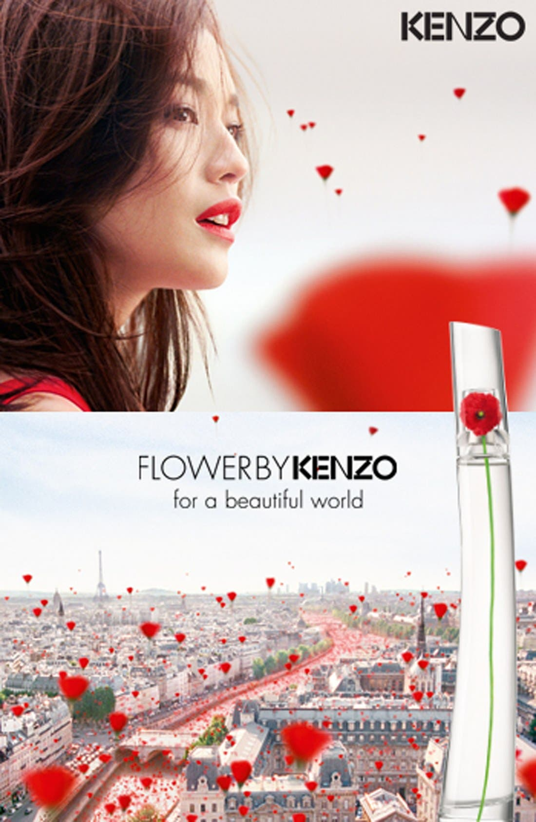 FLOWERBYKENZO Eau de Parfum Spray,                             Alternate thumbnail 9, color,                             000