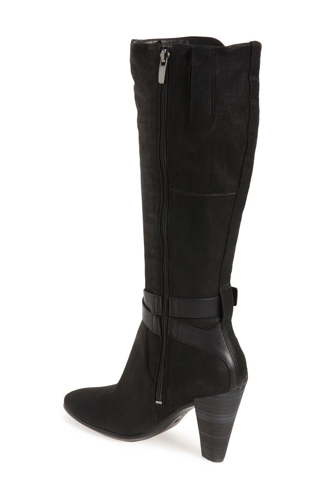 'Shape 75' Tall Boot,                             Alternate thumbnail 2, color,                             017