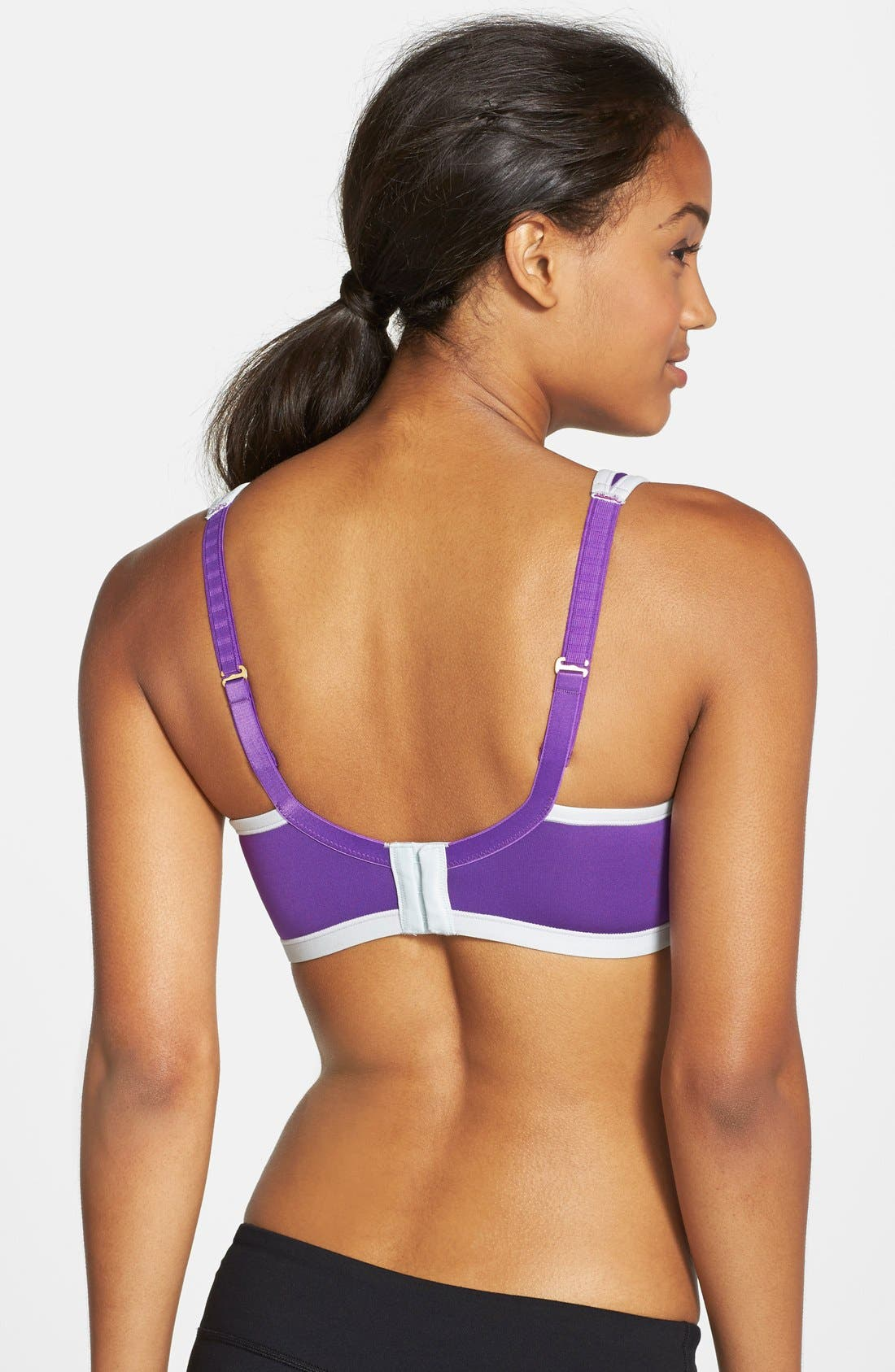 'Yogi' Convertible Bra,                             Alternate thumbnail 55, color,