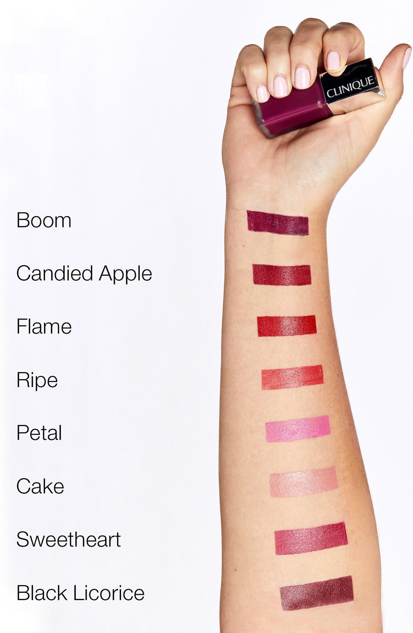 Pop Liquid Matte Lip Color + Primer,                             Alternate thumbnail 2, color,                             CAKE POP