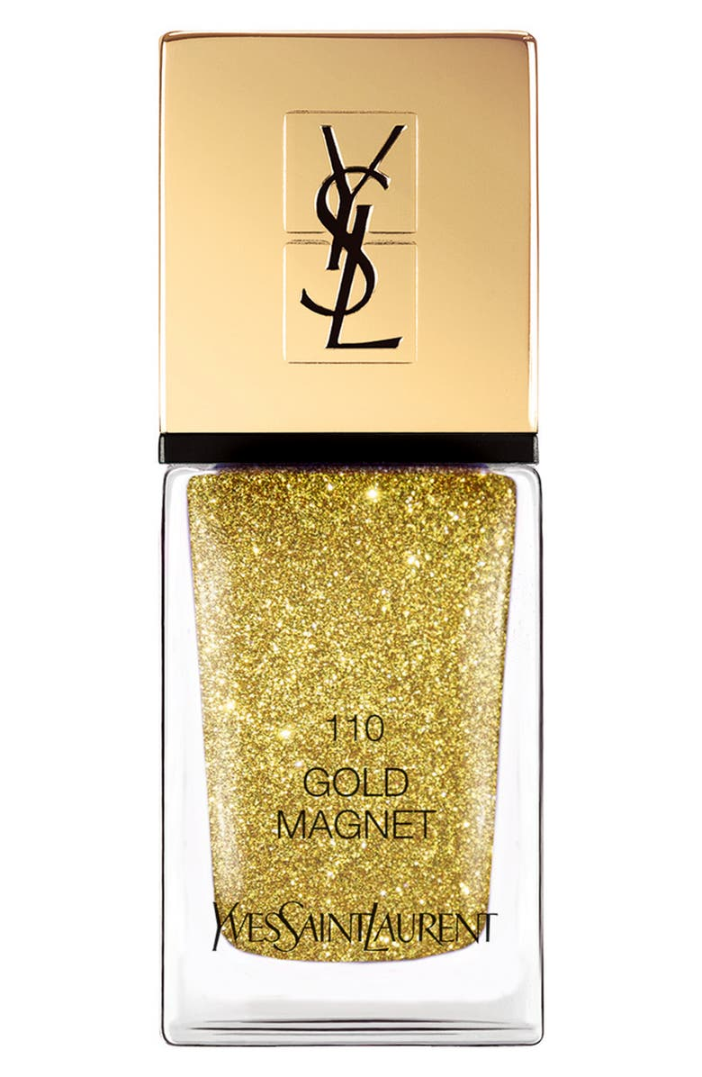 Saint Laurent La Laque Couture Nail Lacquer