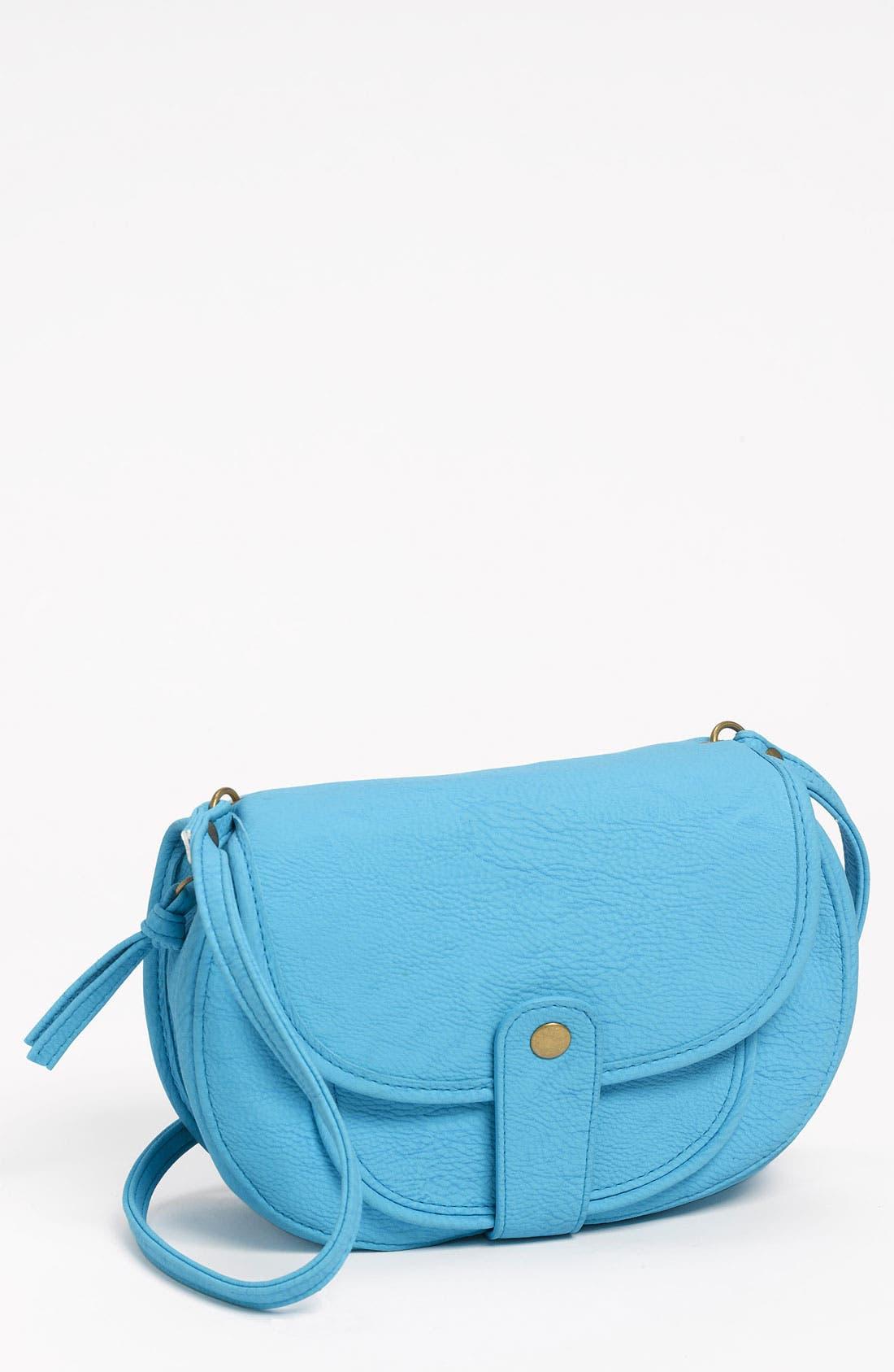 Crossbody Bag, Main, color, 400