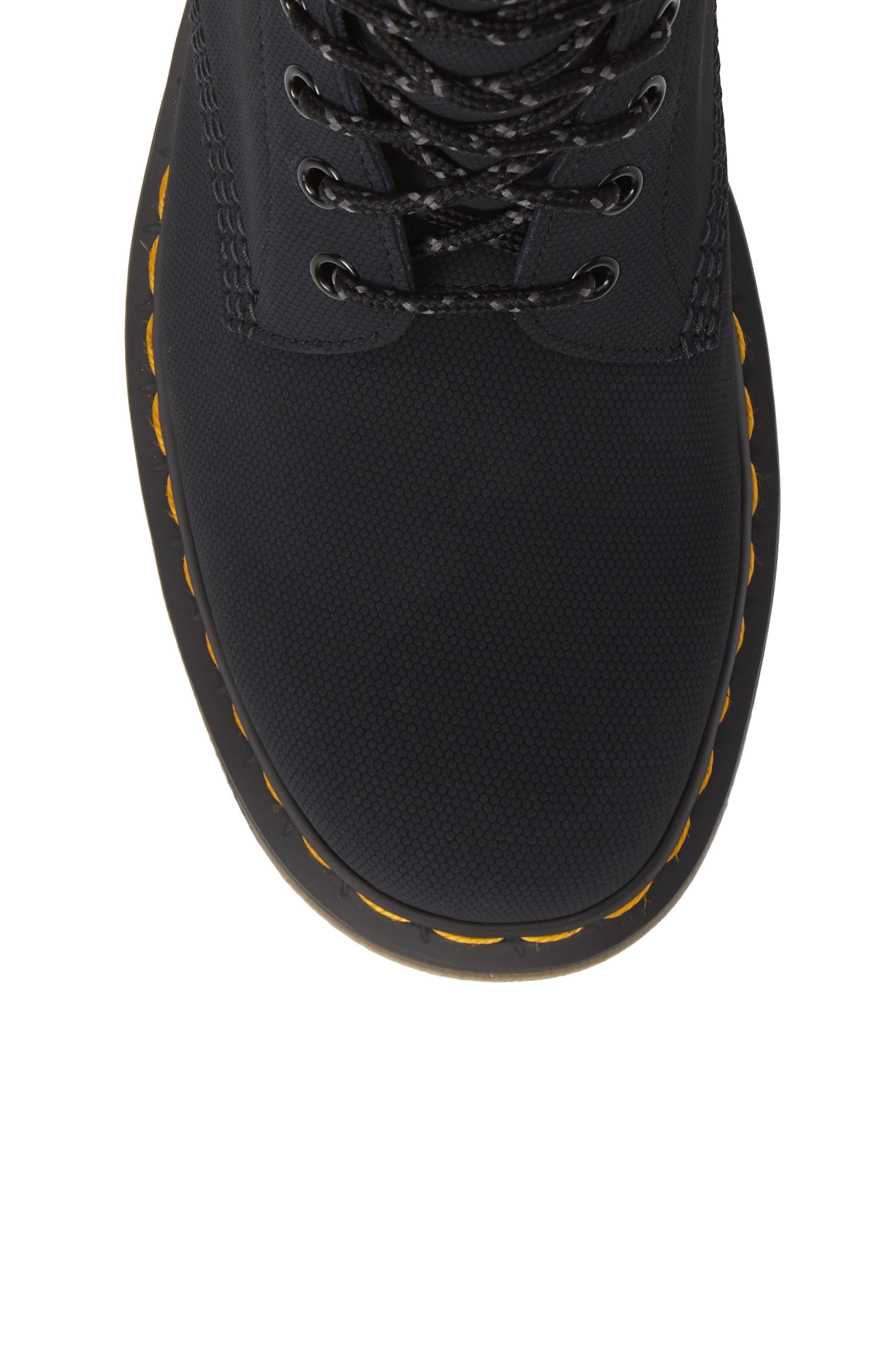 1460 - Broder Boot,                             Alternate thumbnail 5, color,                             001