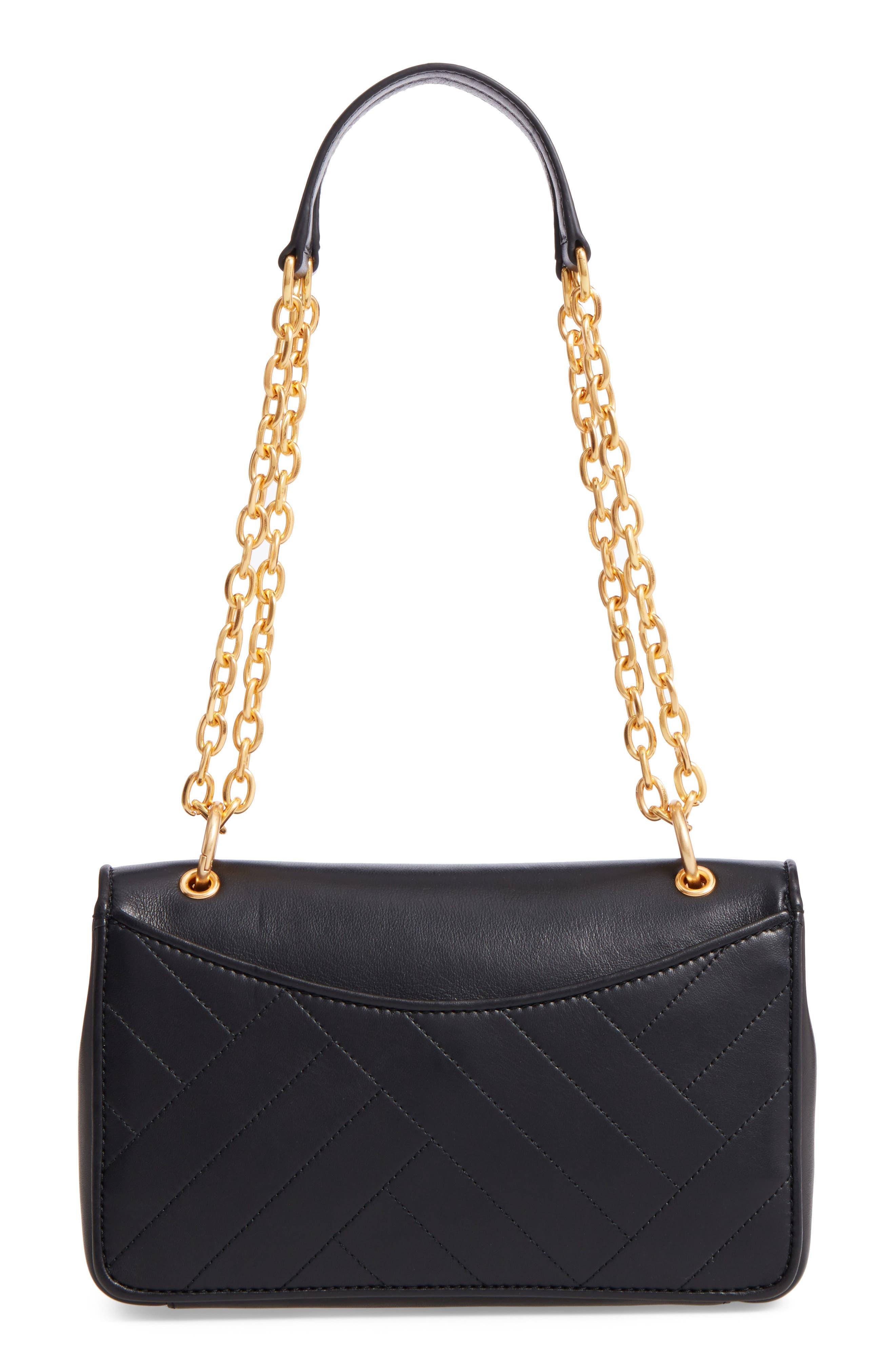 Alexa Leather Shoulder Bag,                             Alternate thumbnail 12, color,