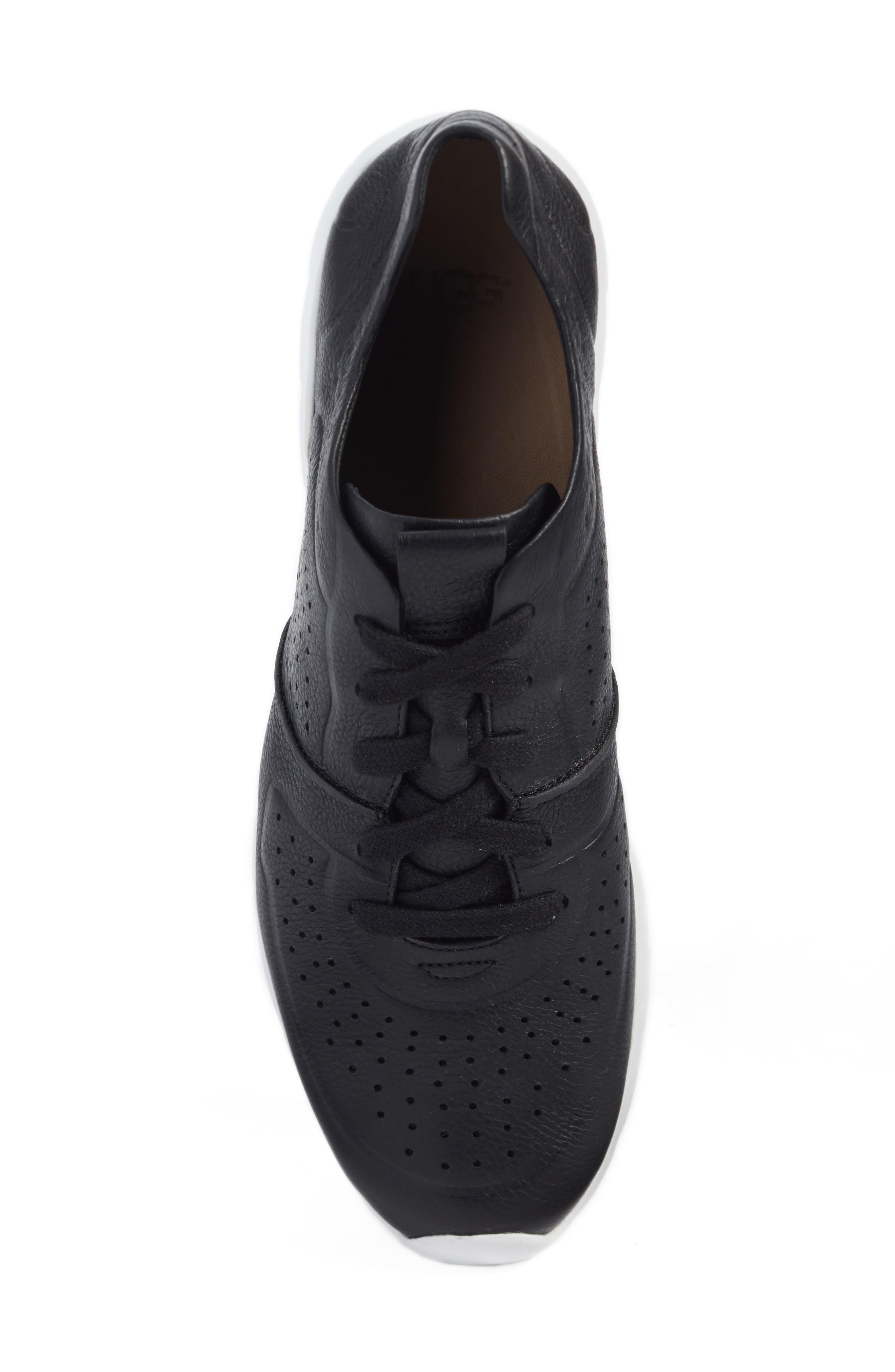 Tye Sneaker,                             Alternate thumbnail 5, color,                             001