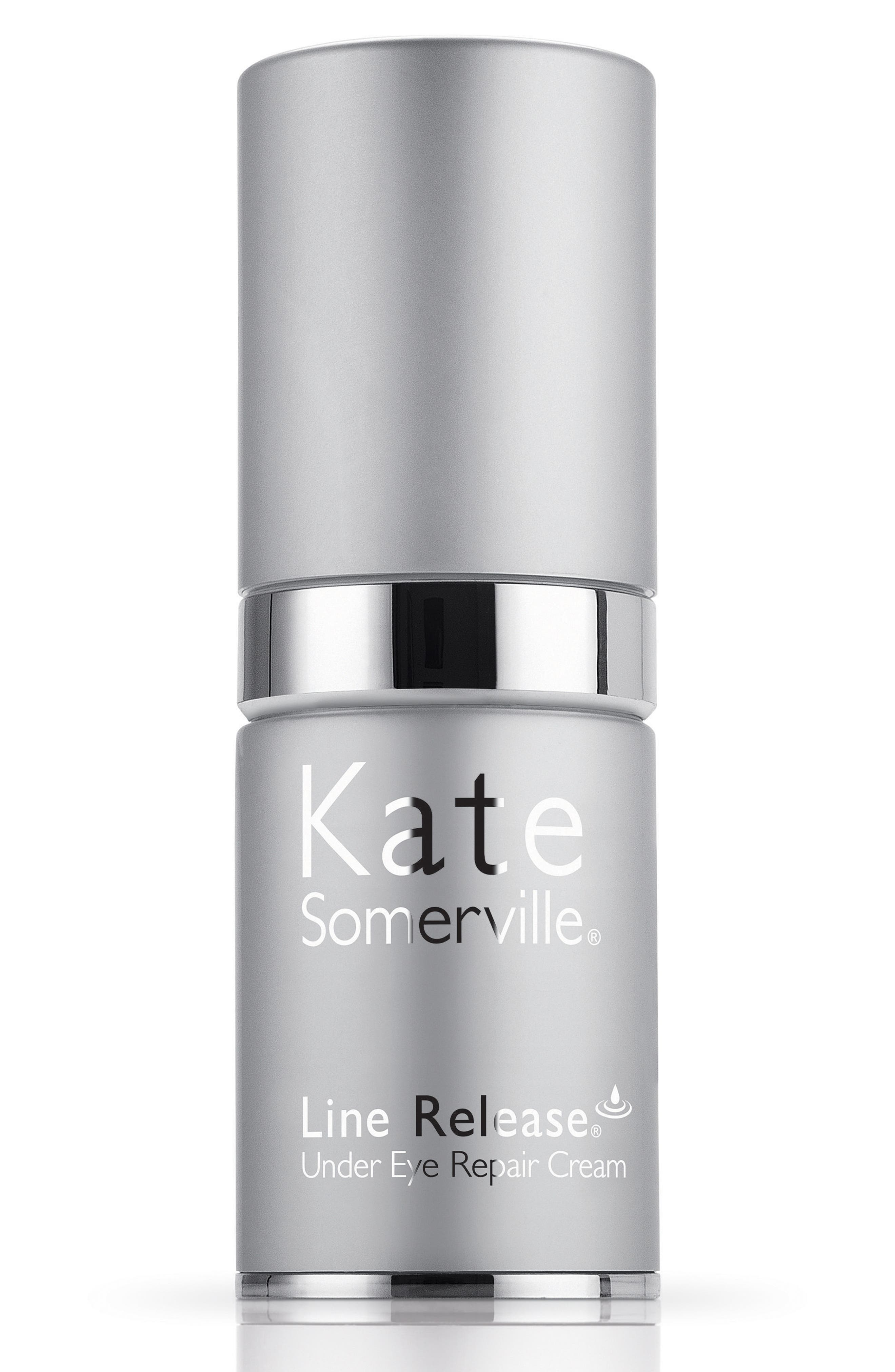 KATE SOMERVILLE<SUP>®</SUP>,                             'Line Release' Under Eye Repair,                             Main thumbnail 1, color,                             NO COLOR