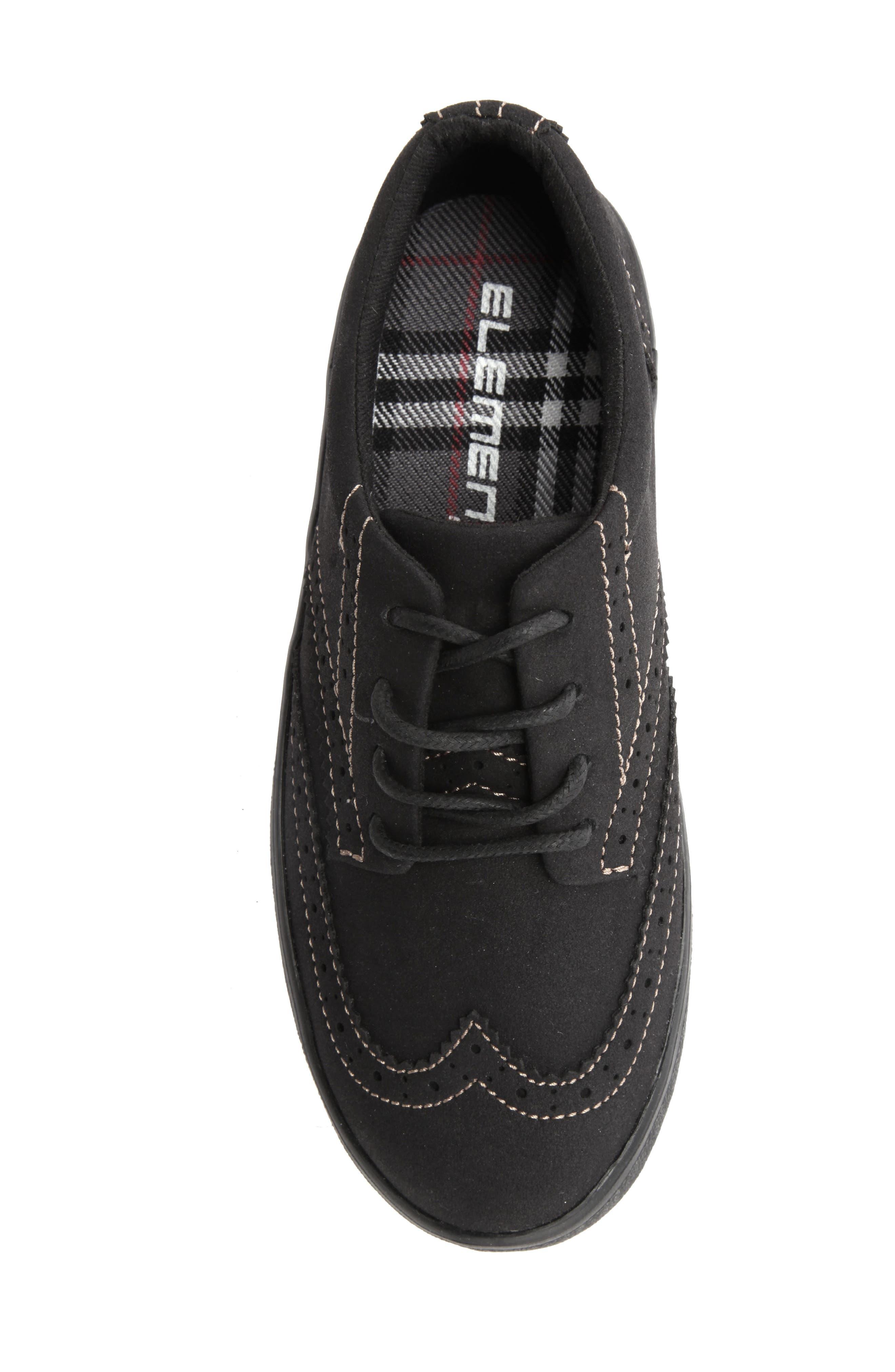Wingtip Sneaker,                             Alternate thumbnail 13, color,