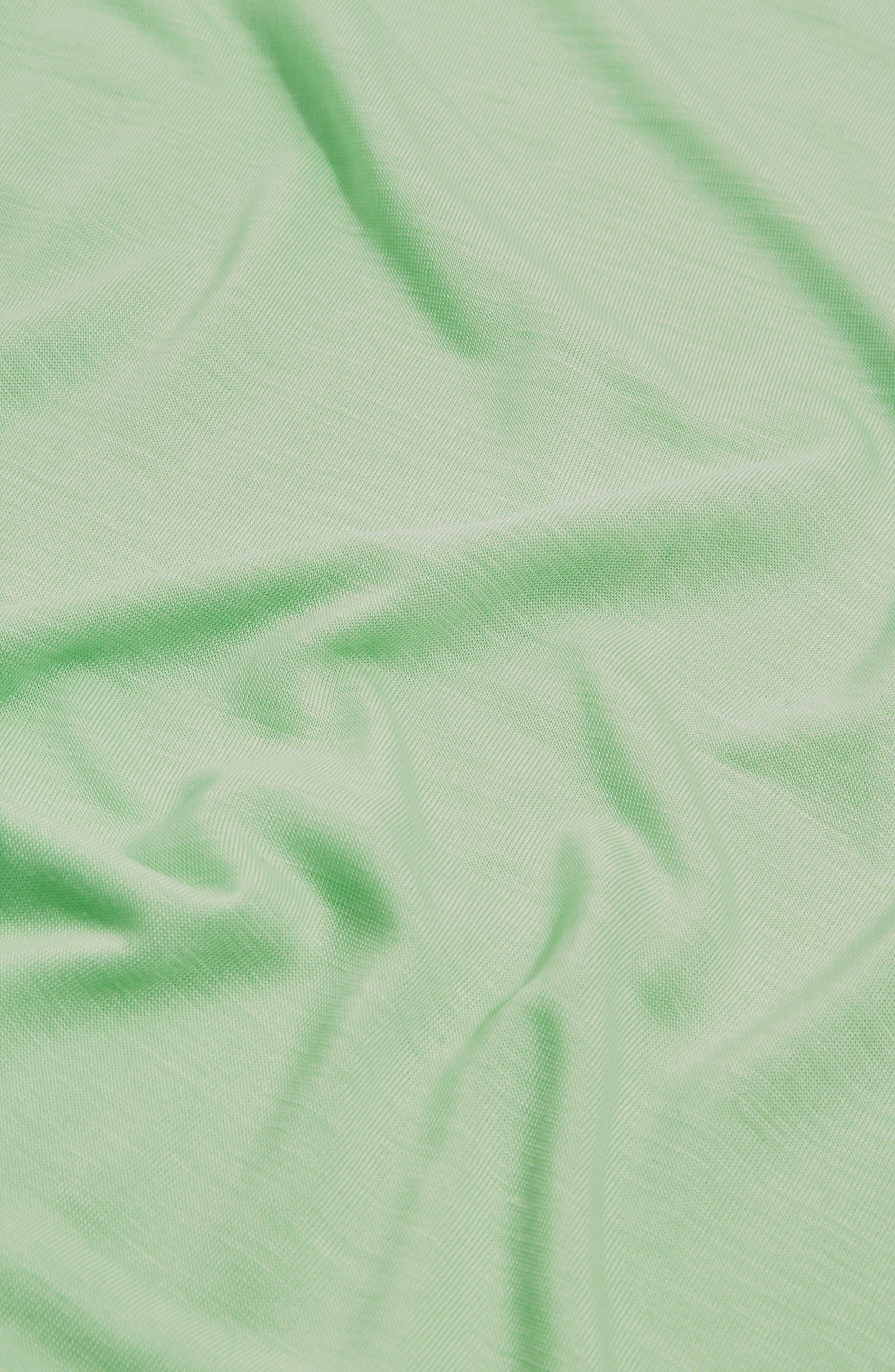 Lyocell Long Sleeve T-Shirt,                             Alternate thumbnail 13, color,