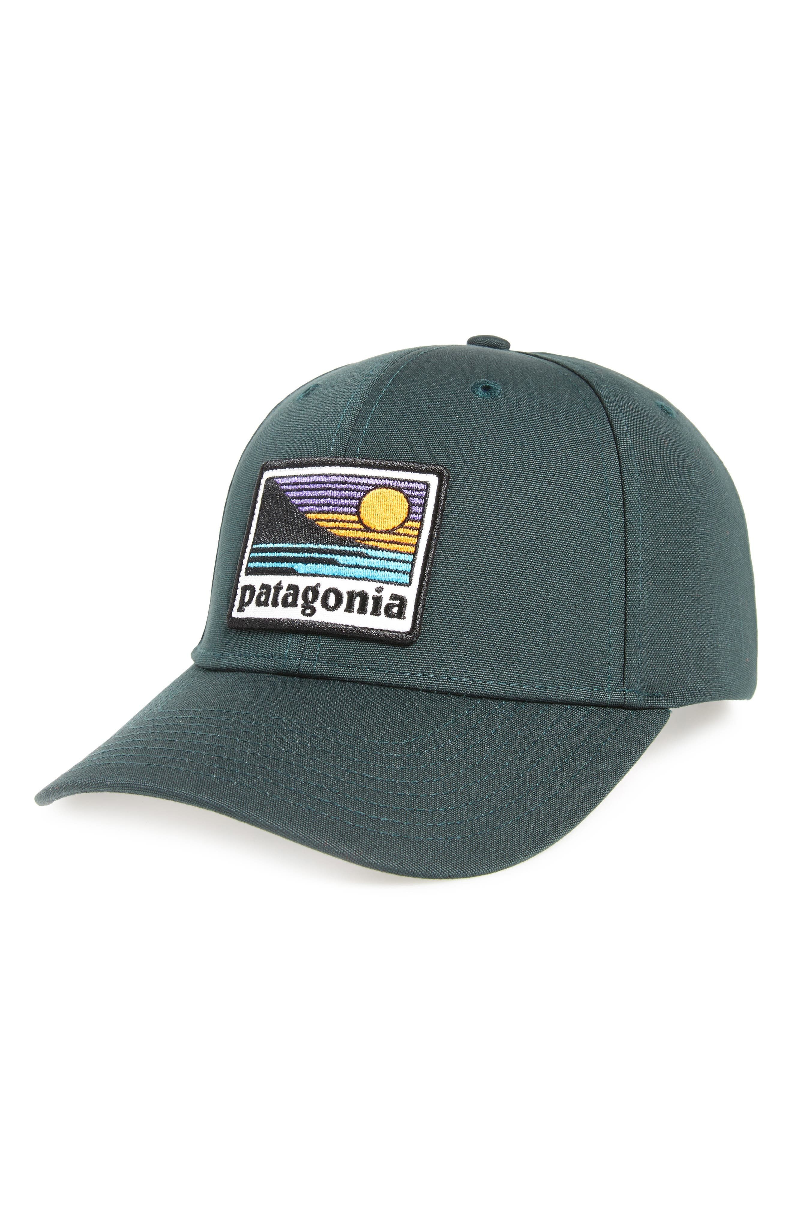 Up & Out Roger That Trucker Cap,                             Main thumbnail 1, color,                             021