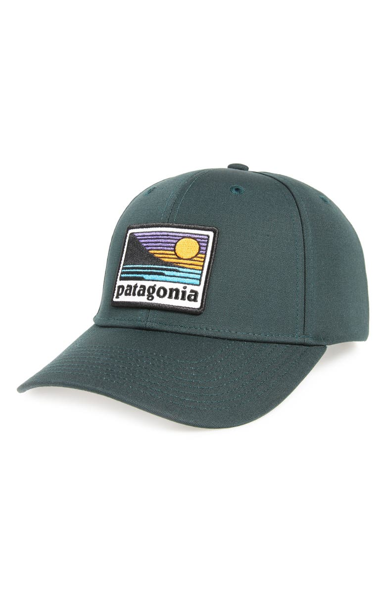 Patagonia Up   Out Roger That Trucker Cap  f354ea22022