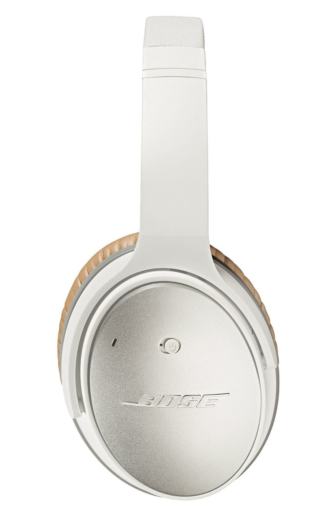 QuietComfort<sup>®</sup> 25 Acoustic Noise Cancelling<sup>®</sup> iOS Headphones,                             Alternate thumbnail 8, color,