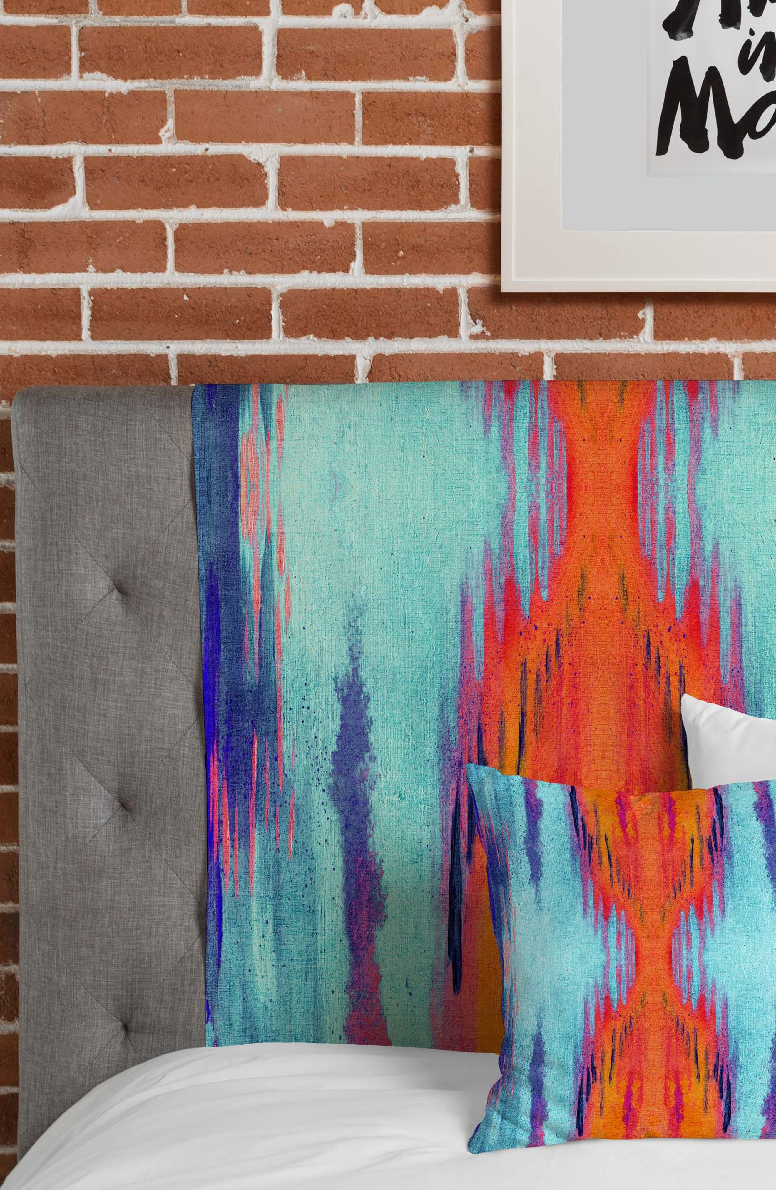 Color Dream Tapestry,                             Alternate thumbnail 3, color,                             400