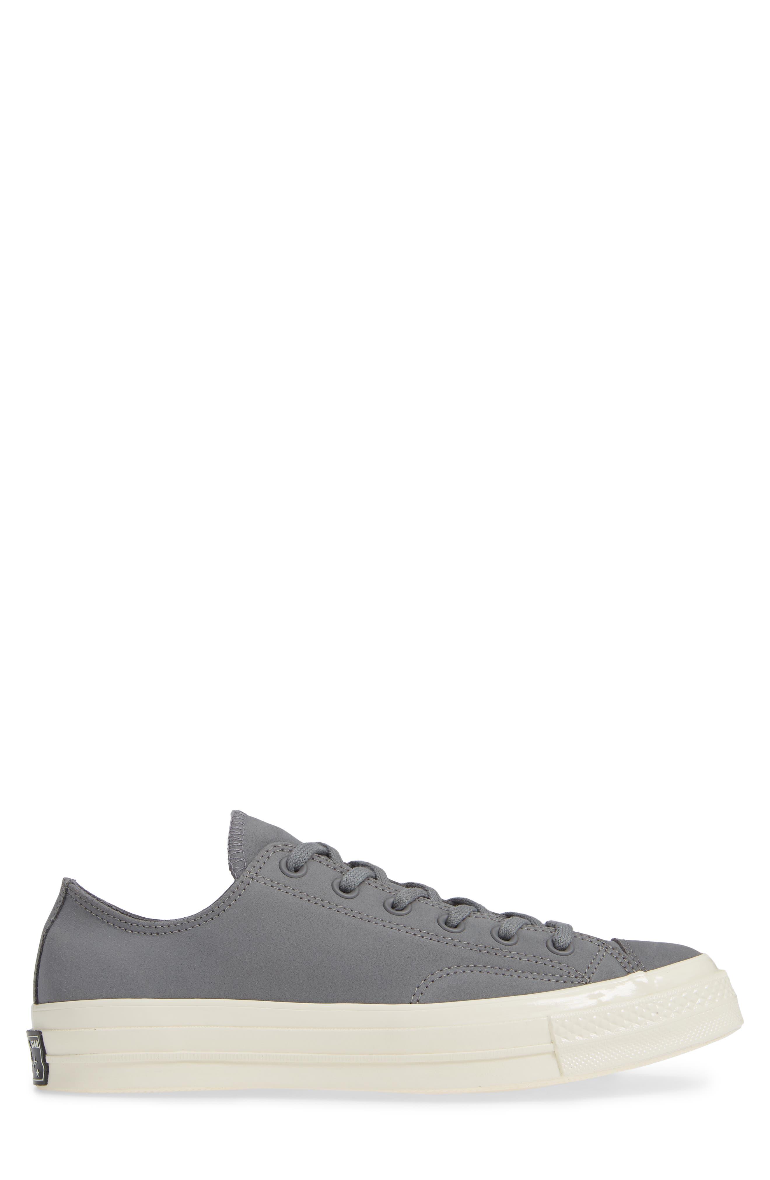 CT 70 Sneaker,                             Alternate thumbnail 3, color,                             GREY