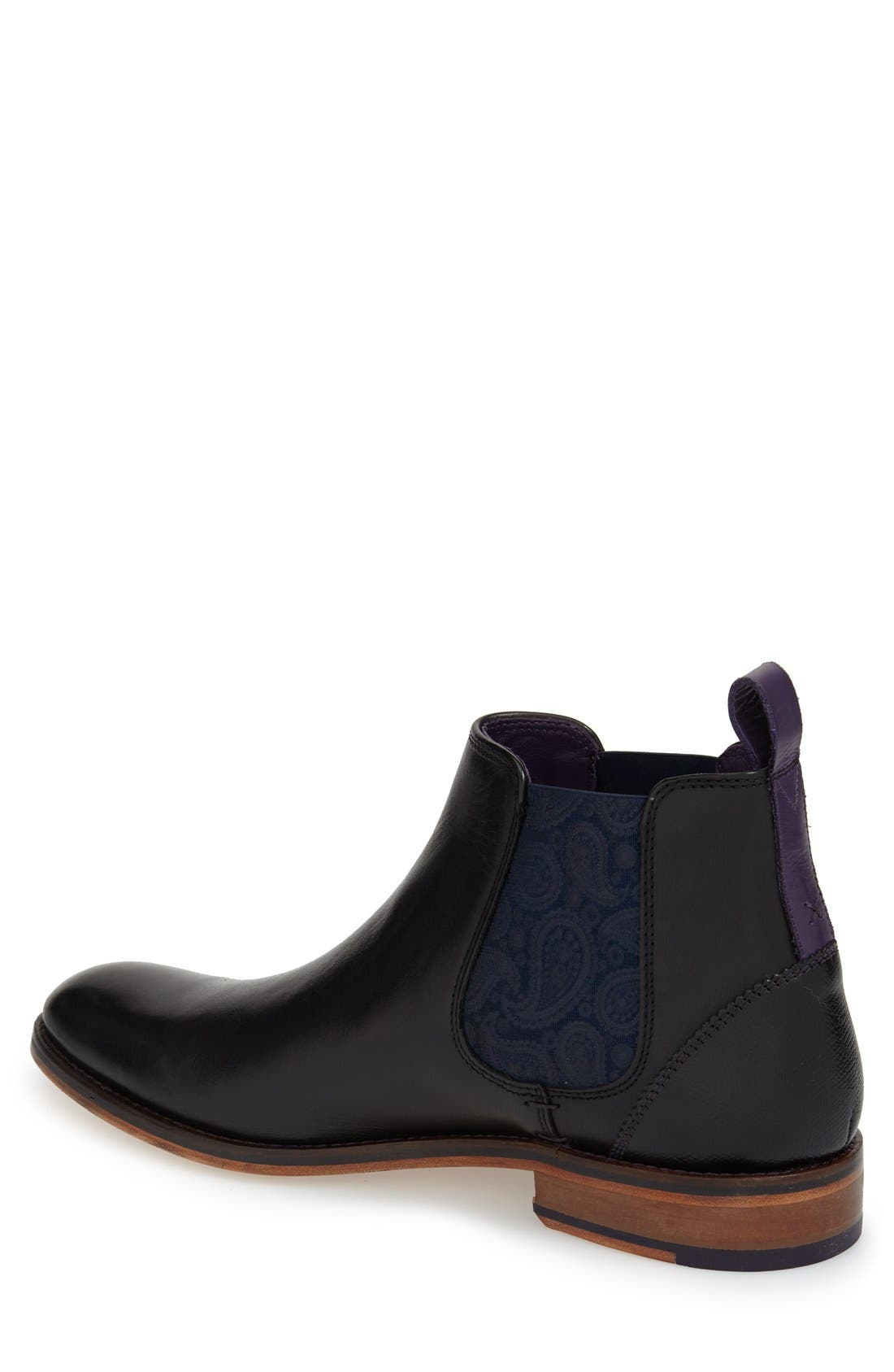 'Camroon 4' Chelsea Boot,                             Alternate thumbnail 8, color,