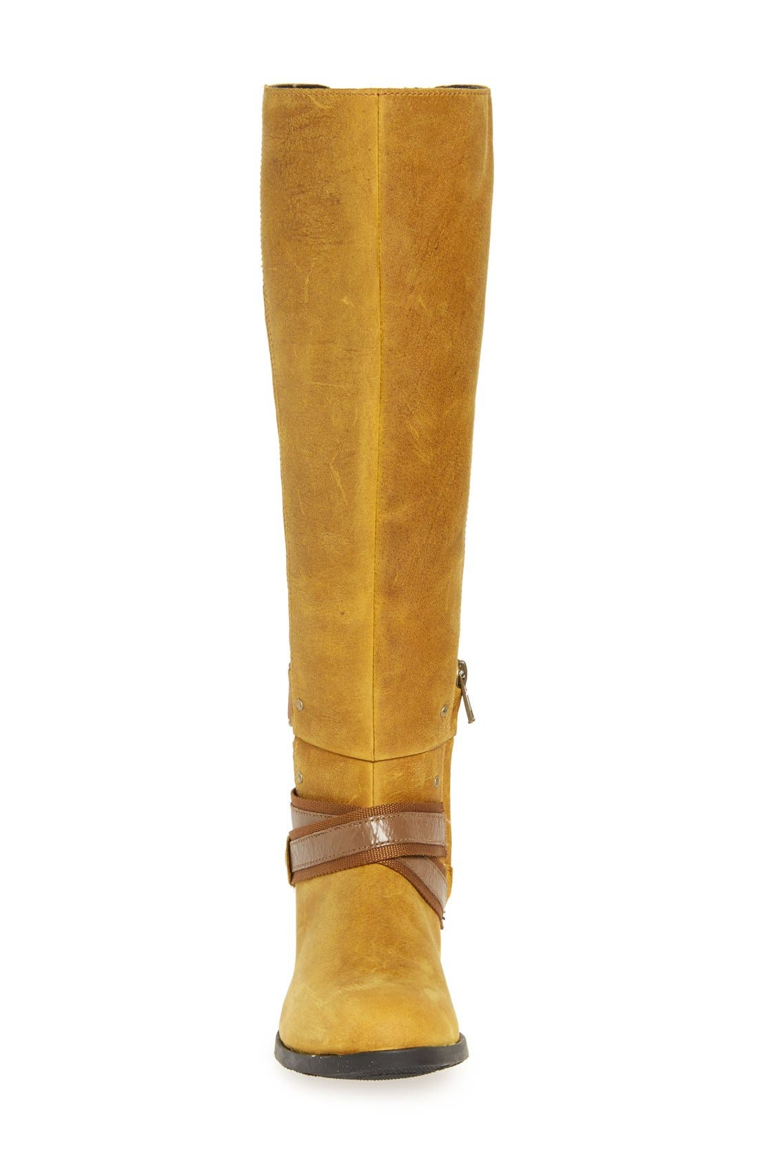 Lolla Water Resistant Tall Boot,                             Alternate thumbnail 9, color,