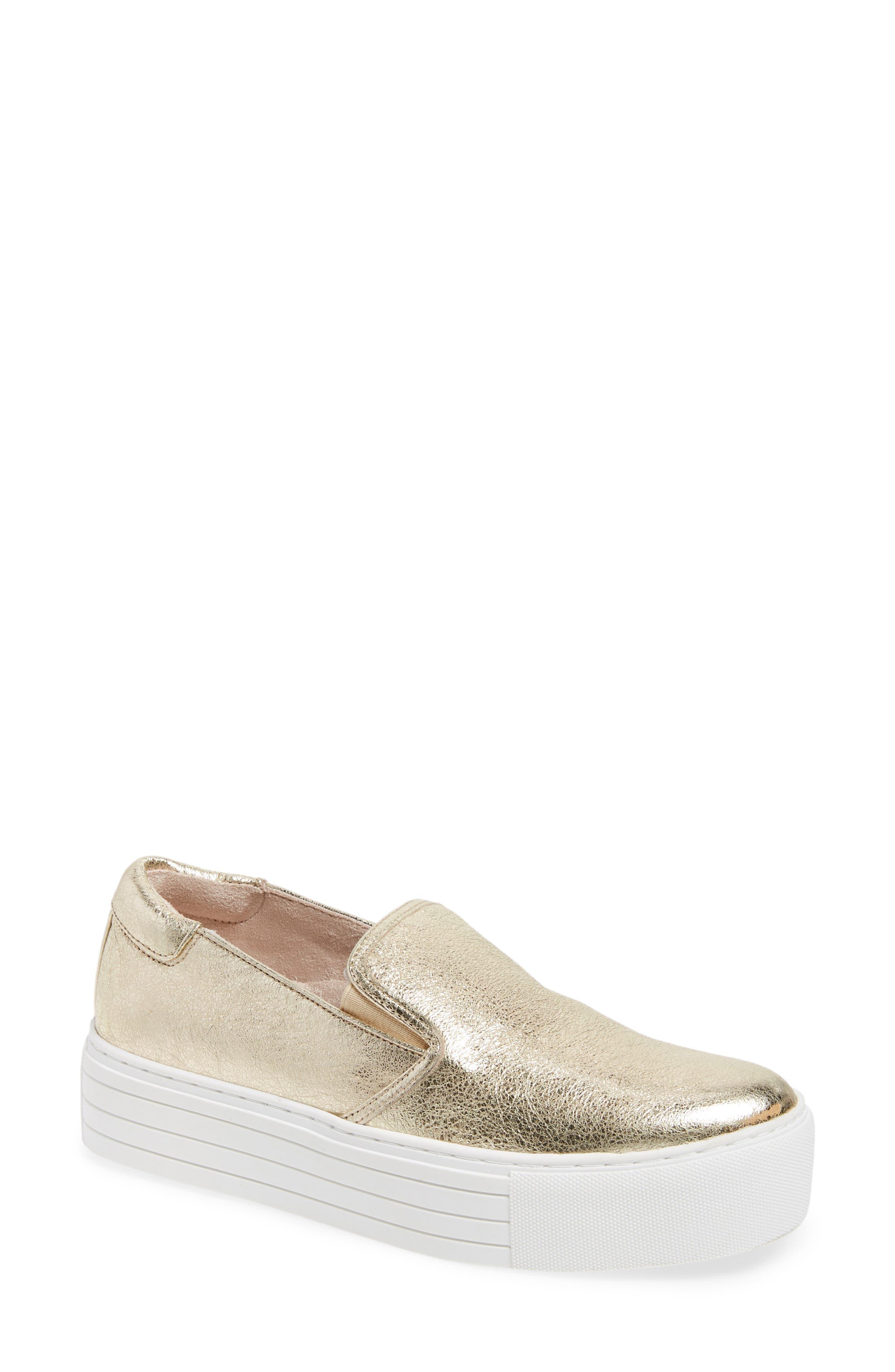 Joanie Slip-On Platform Sneaker,                             Main thumbnail 12, color,