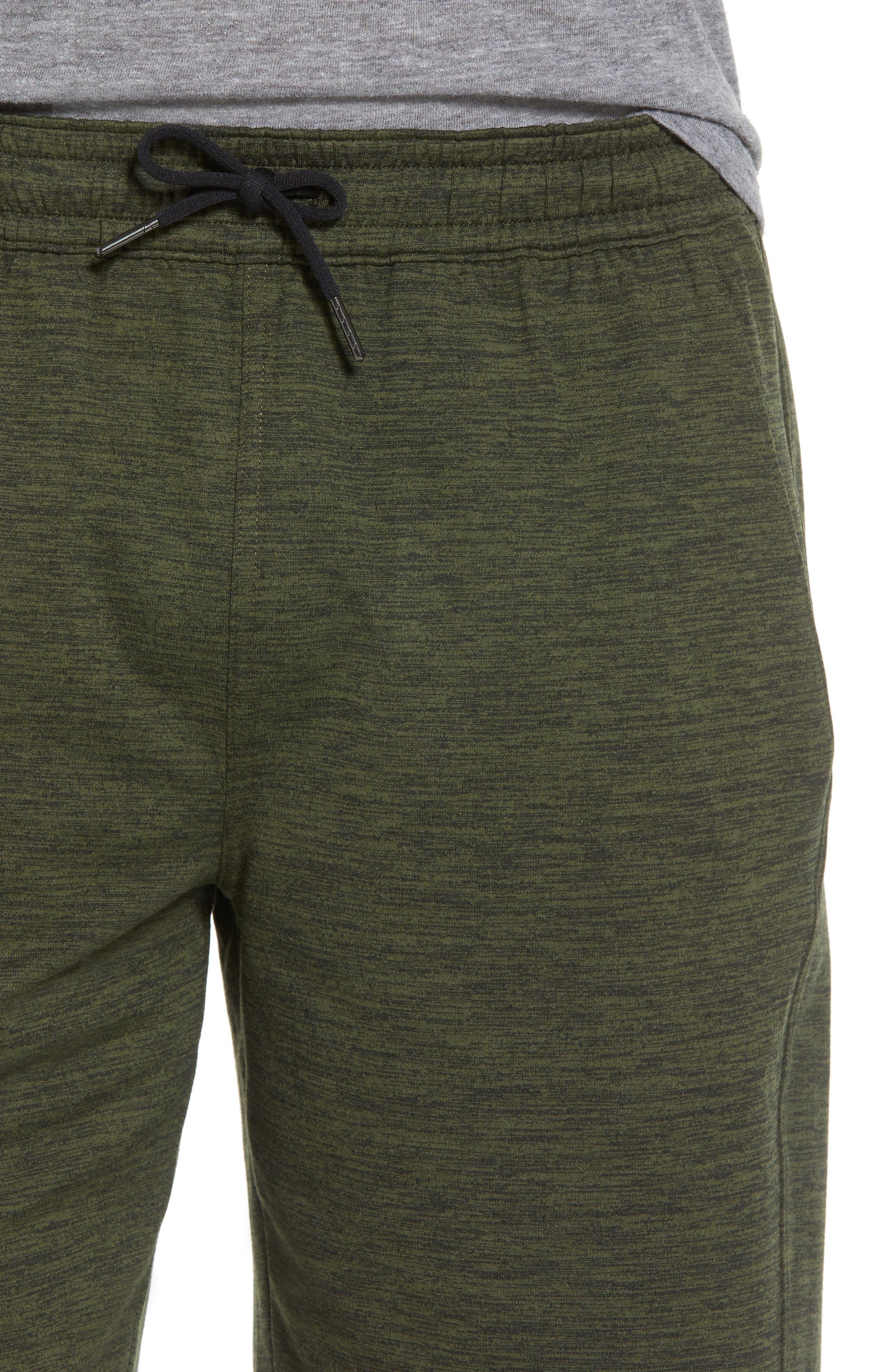 Pyrite Knit Shorts,                             Alternate thumbnail 14, color,