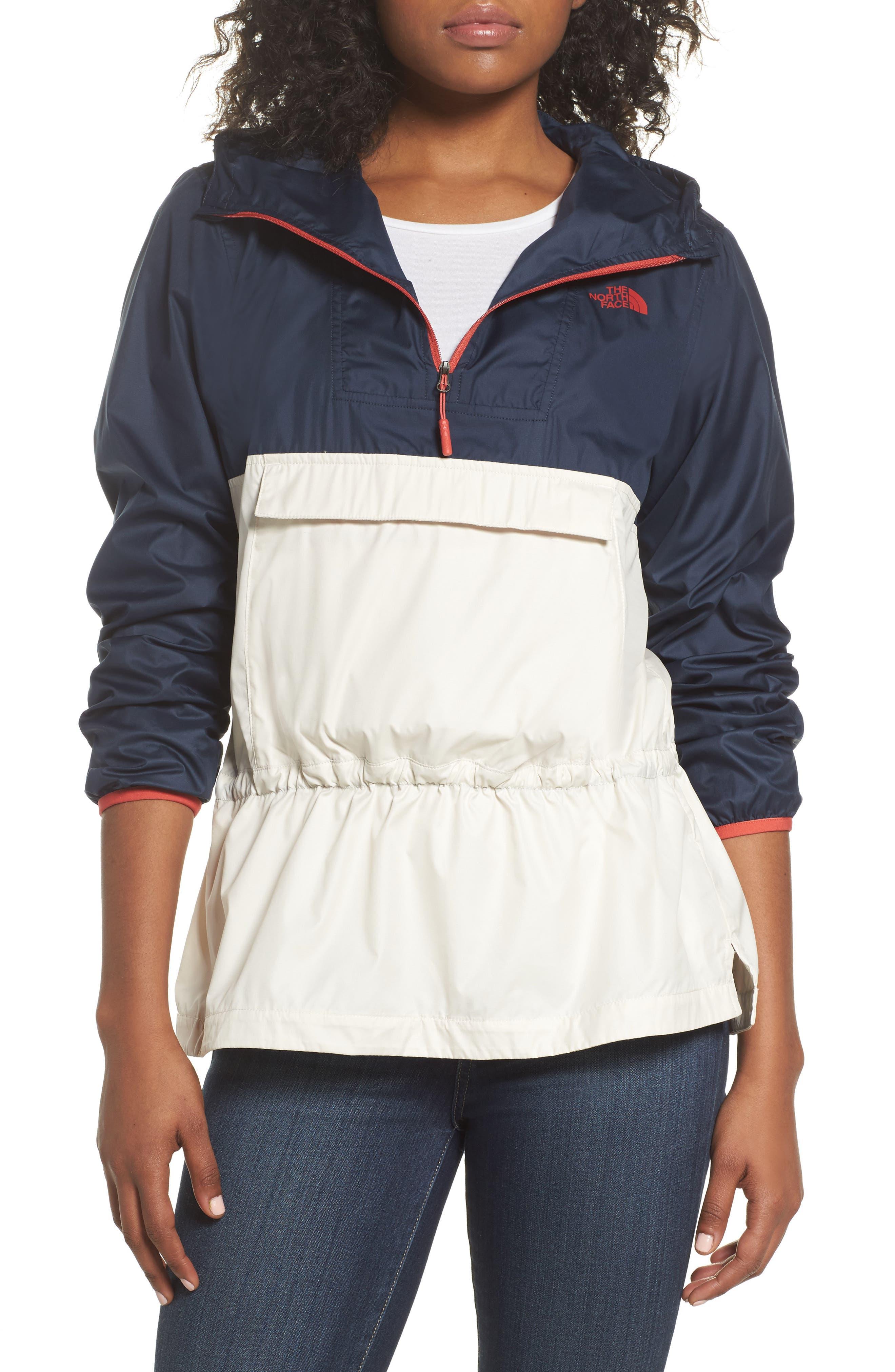 Fanorak Jacket, Main, color, 100