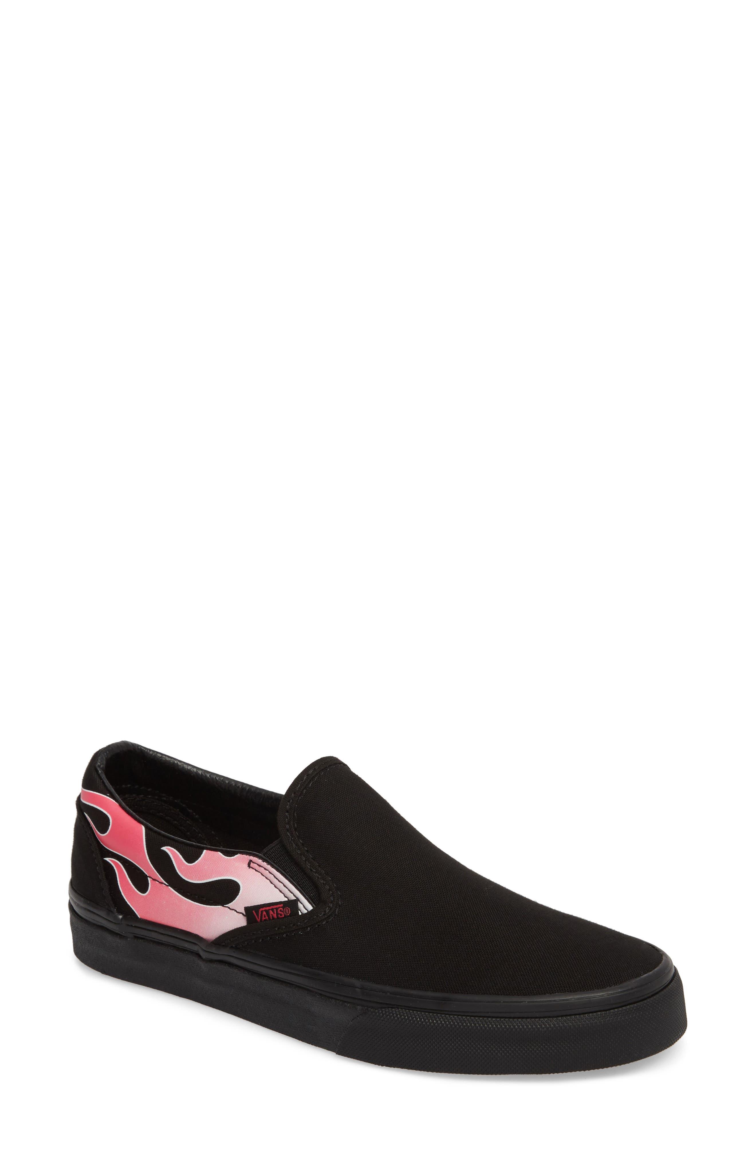 Classic Slip-On Sneaker,                             Main thumbnail 4, color,