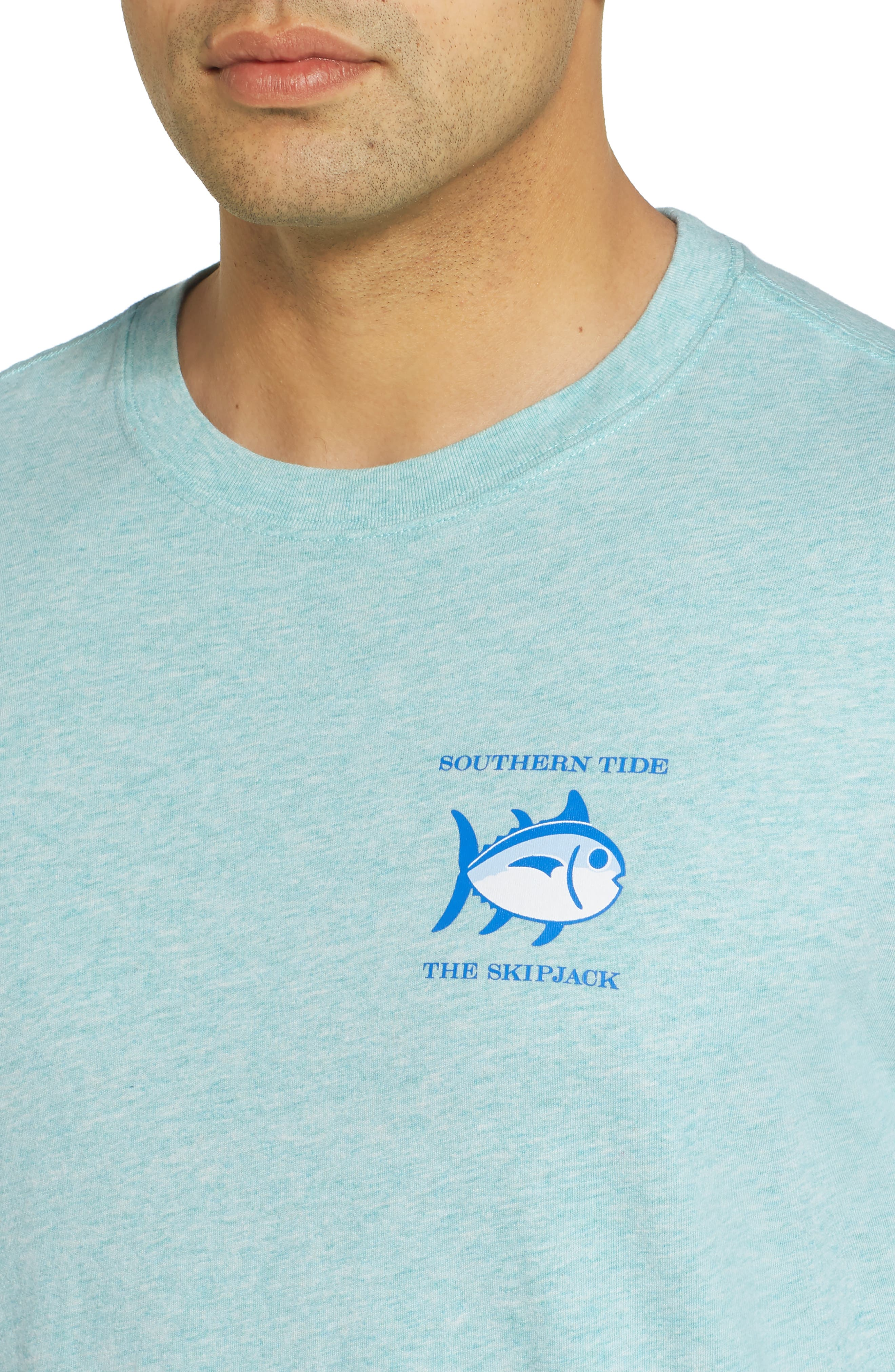 Original Skipjack T-Shirt,                             Alternate thumbnail 23, color,
