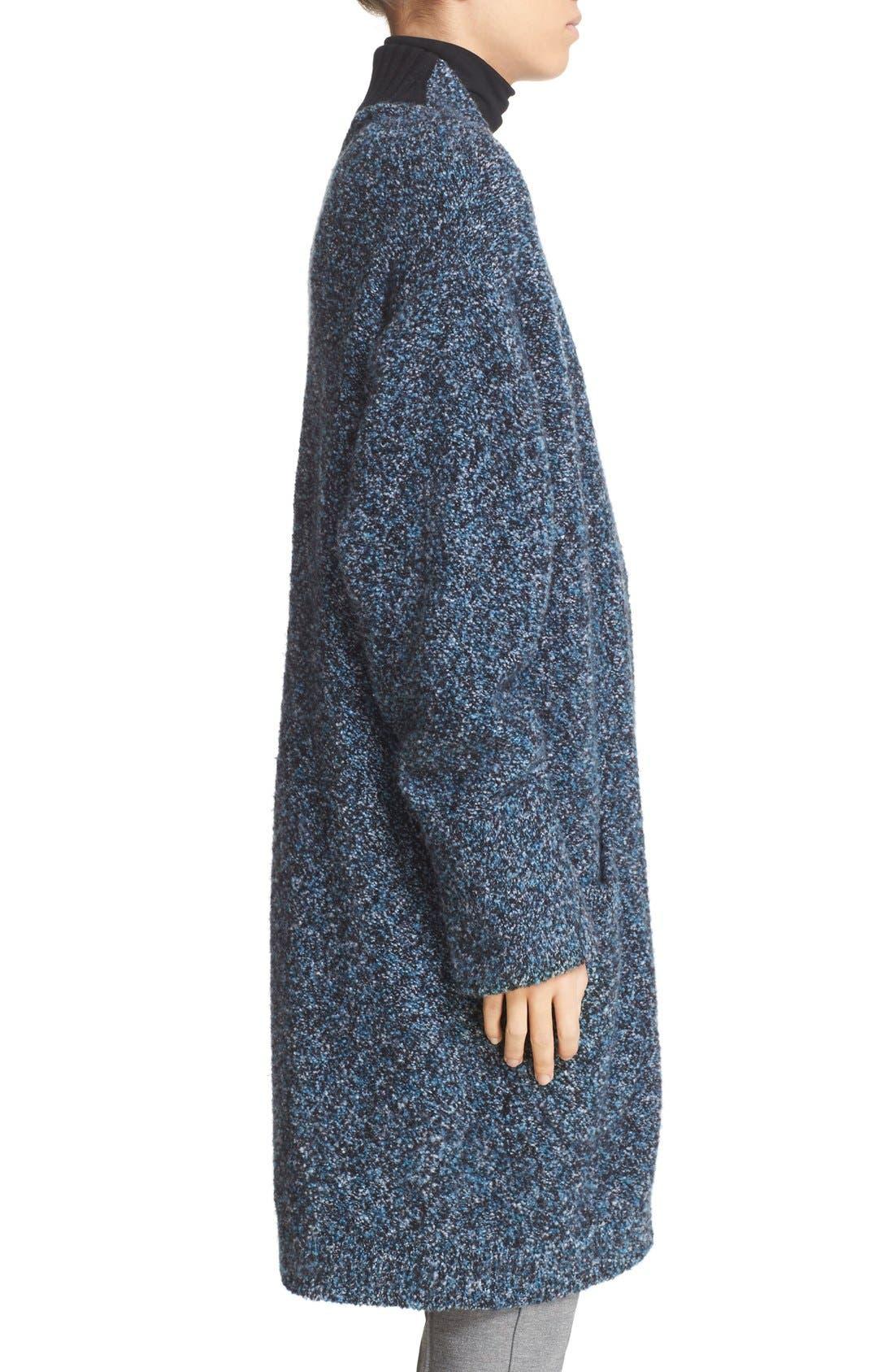 'Diana' Sweater Coat,                             Alternate thumbnail 2, color,                             474