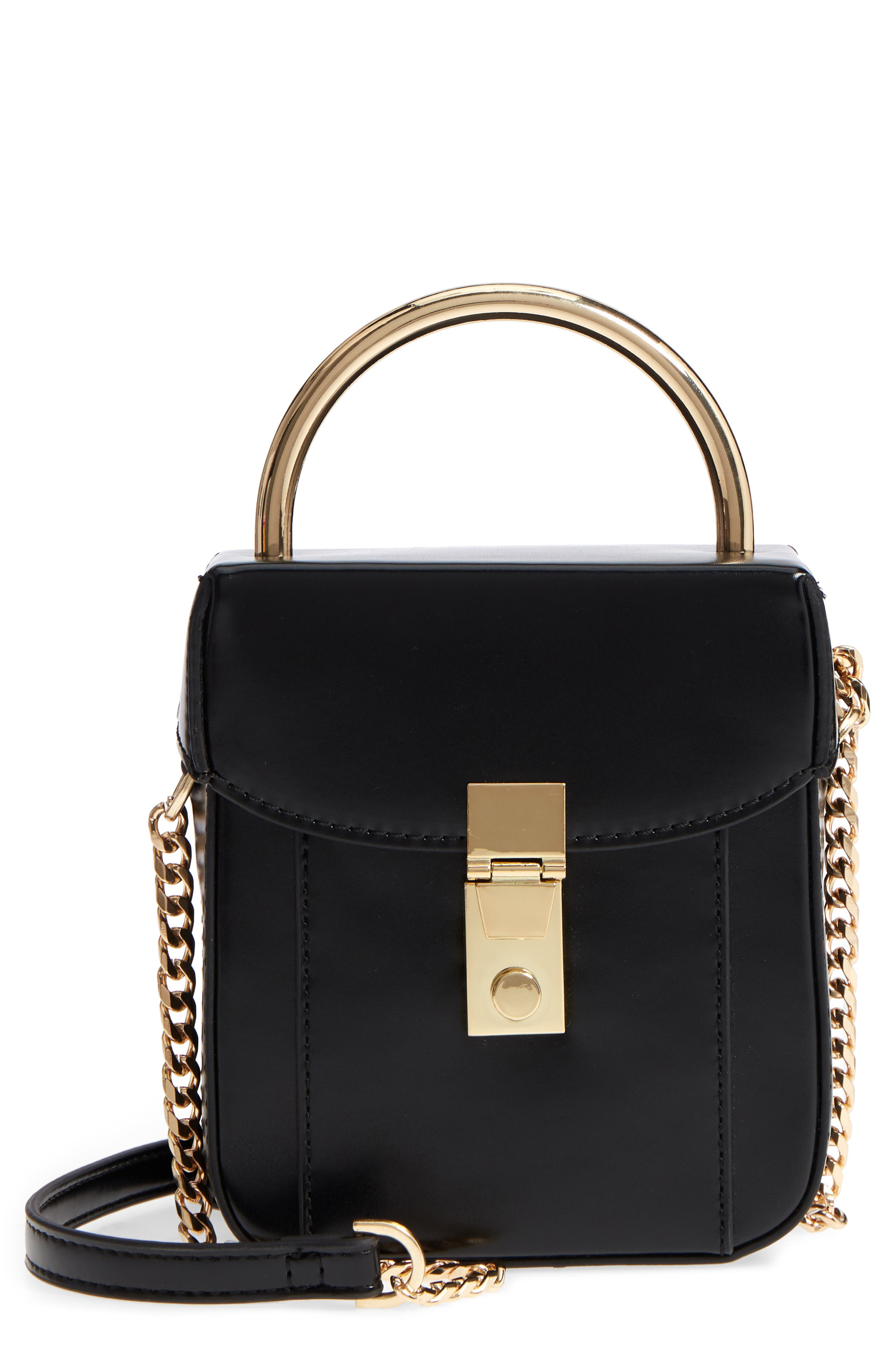 Sox Boxy Shoulder Bag,                         Main,                         color,