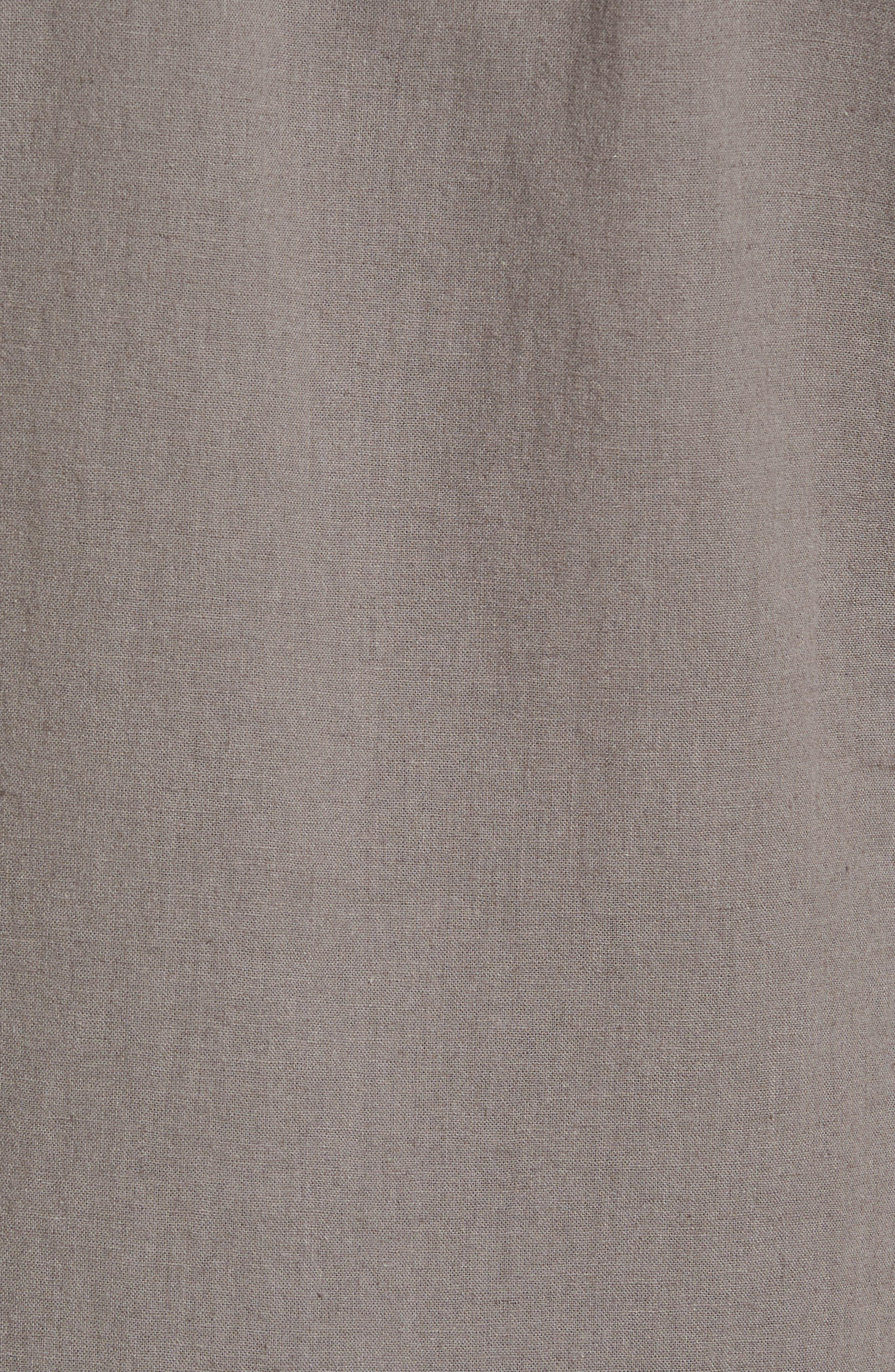 Shrwash Modern Slim Fit Sport Shirt,                             Alternate thumbnail 5, color,                             030
