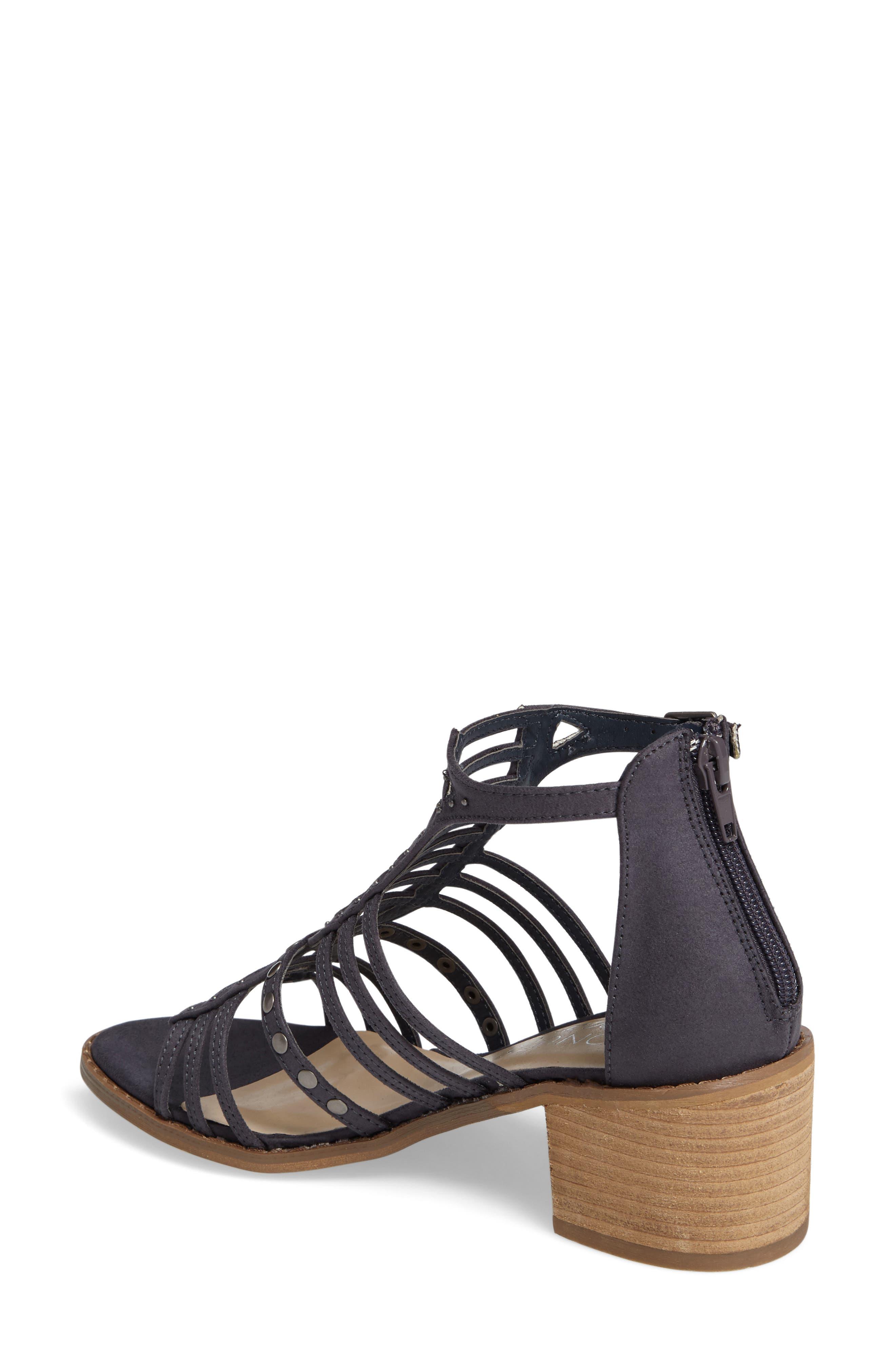 Matisse Essence Sandal,                             Alternate thumbnail 4, color,