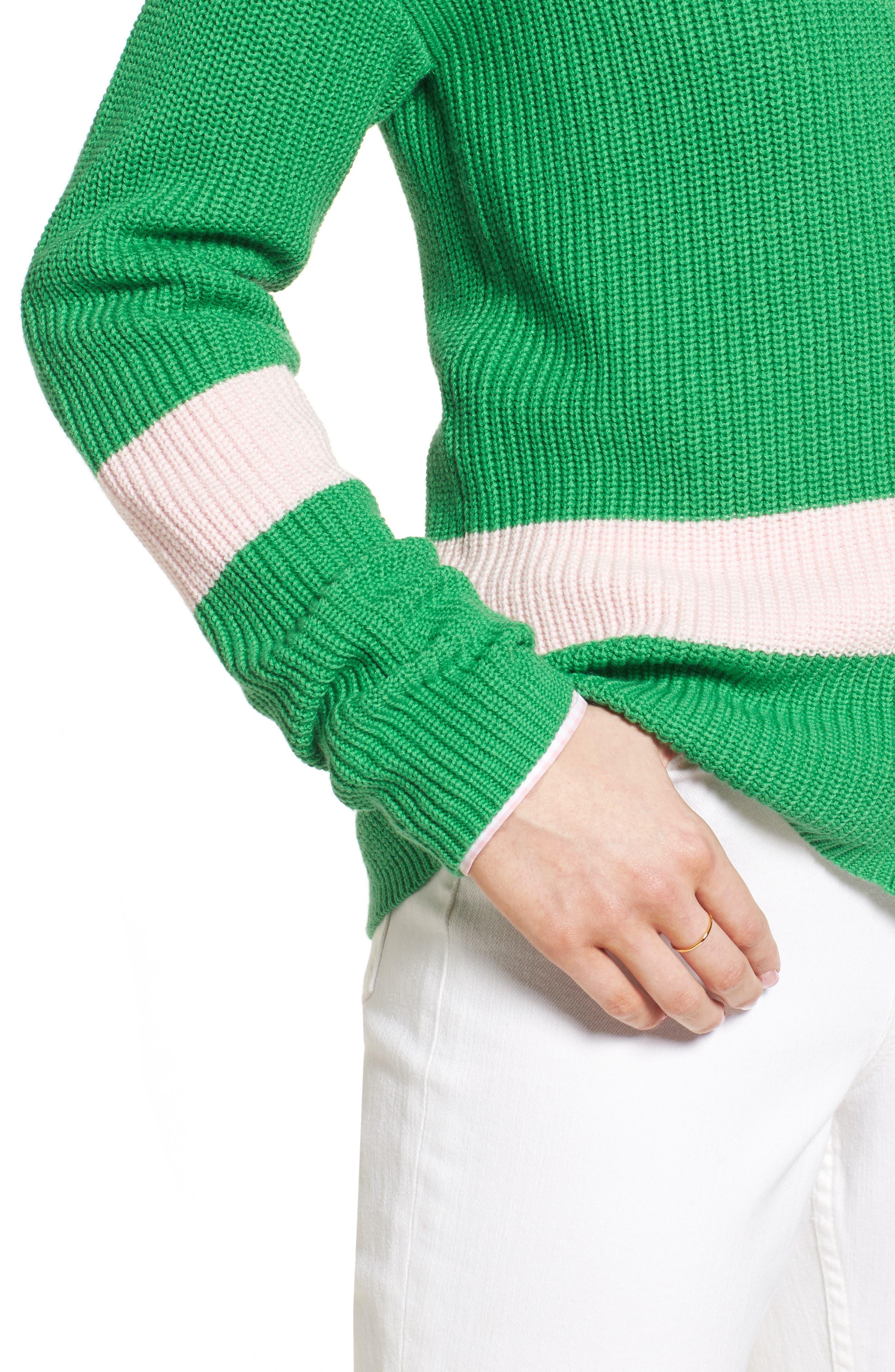 Shaker Knit Cardigan,                             Alternate thumbnail 22, color,