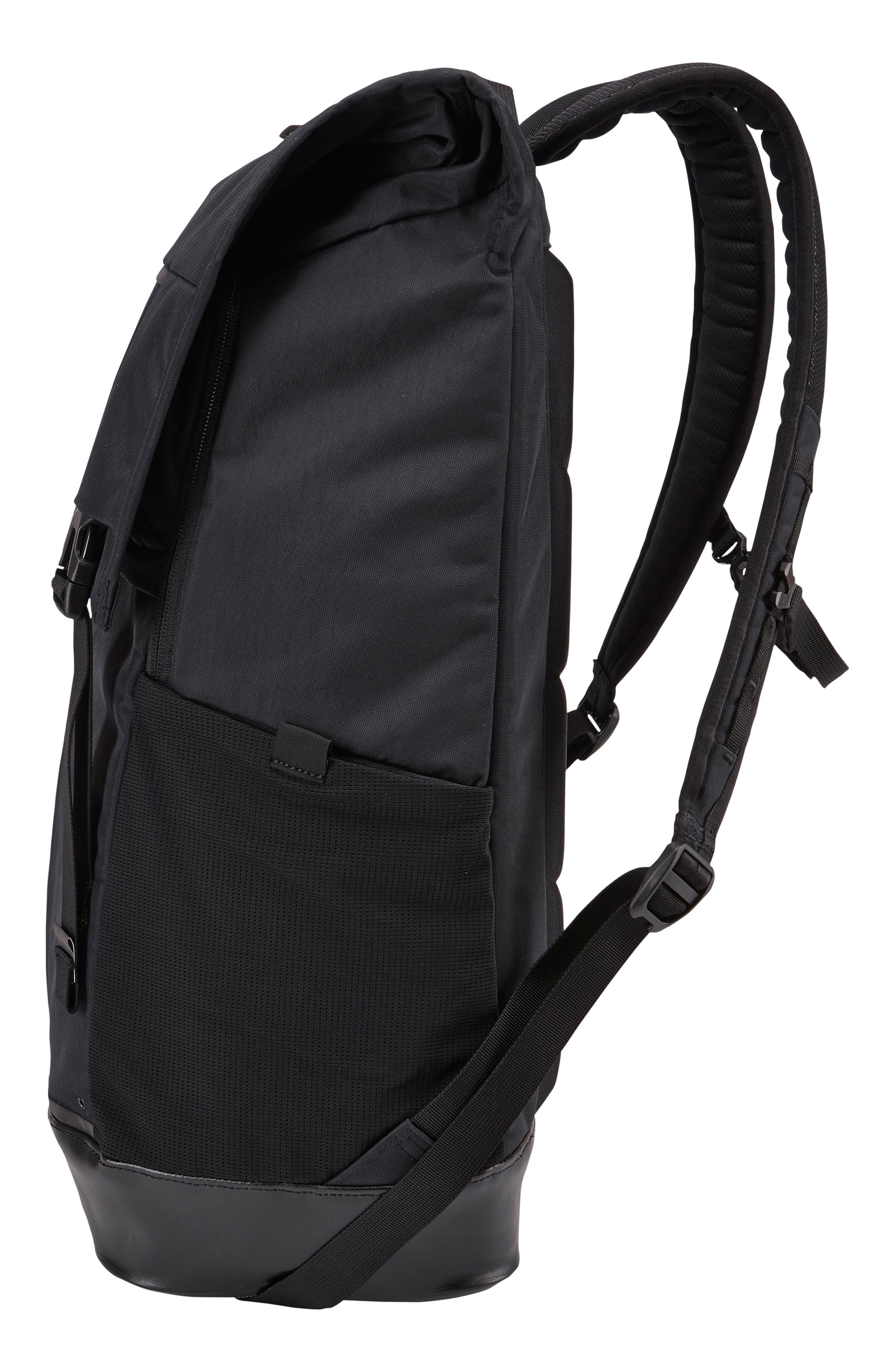 Paramount 29-Liter Backpack,                             Alternate thumbnail 5, color,                             BLACK