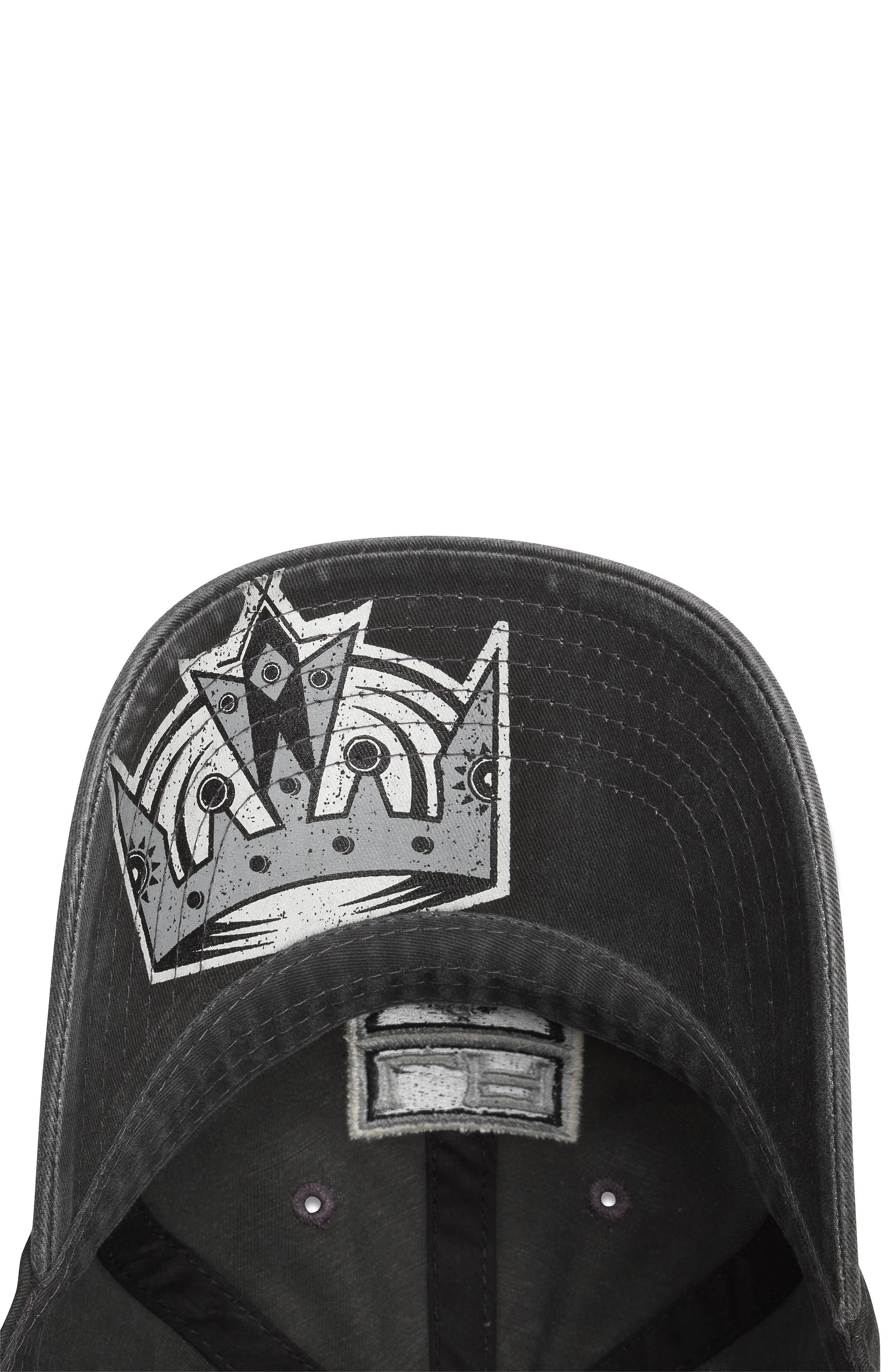 New Raglan - NHL Baseball Cap,                             Alternate thumbnail 8, color,