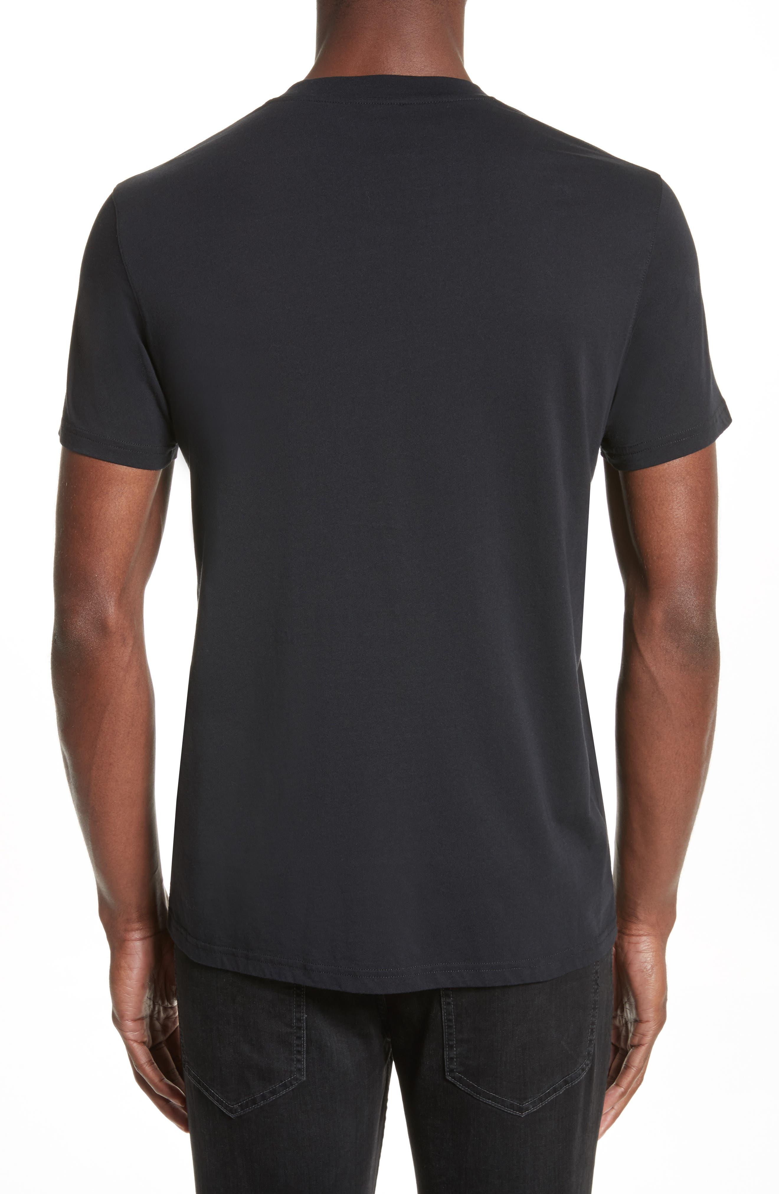Coteland Graphic T-Shirt,                             Alternate thumbnail 2, color,                             001
