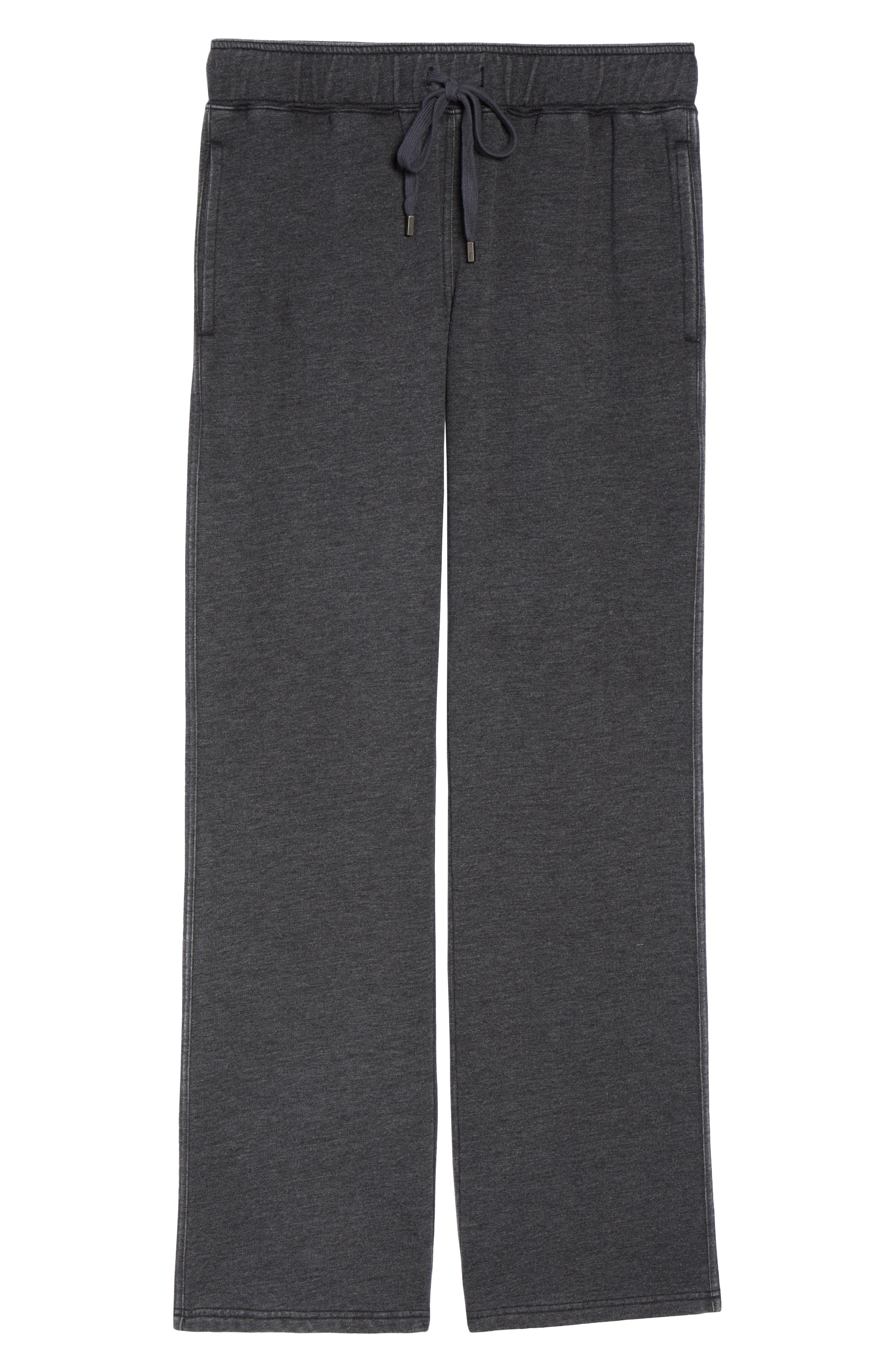 Cora Lounge Pants,                             Alternate thumbnail 6, color,                             020