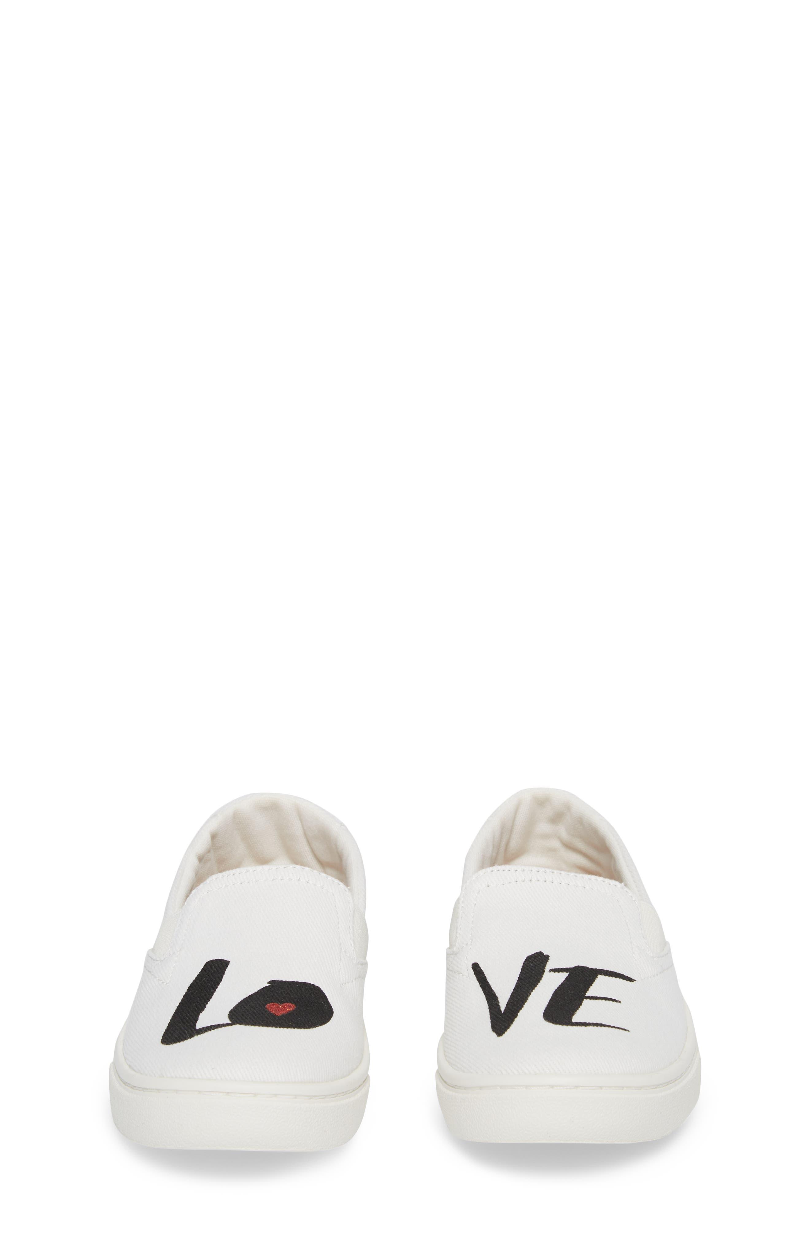 Luca Slip-On Sneaker,                             Alternate thumbnail 39, color,