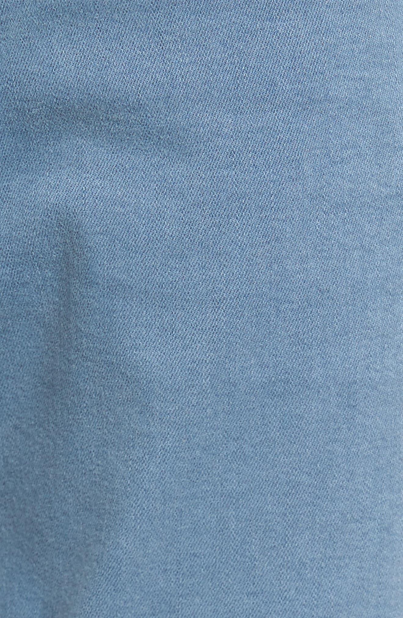 Transcend - Lennox Slim Fit Jeans,                             Alternate thumbnail 5, color,                             430