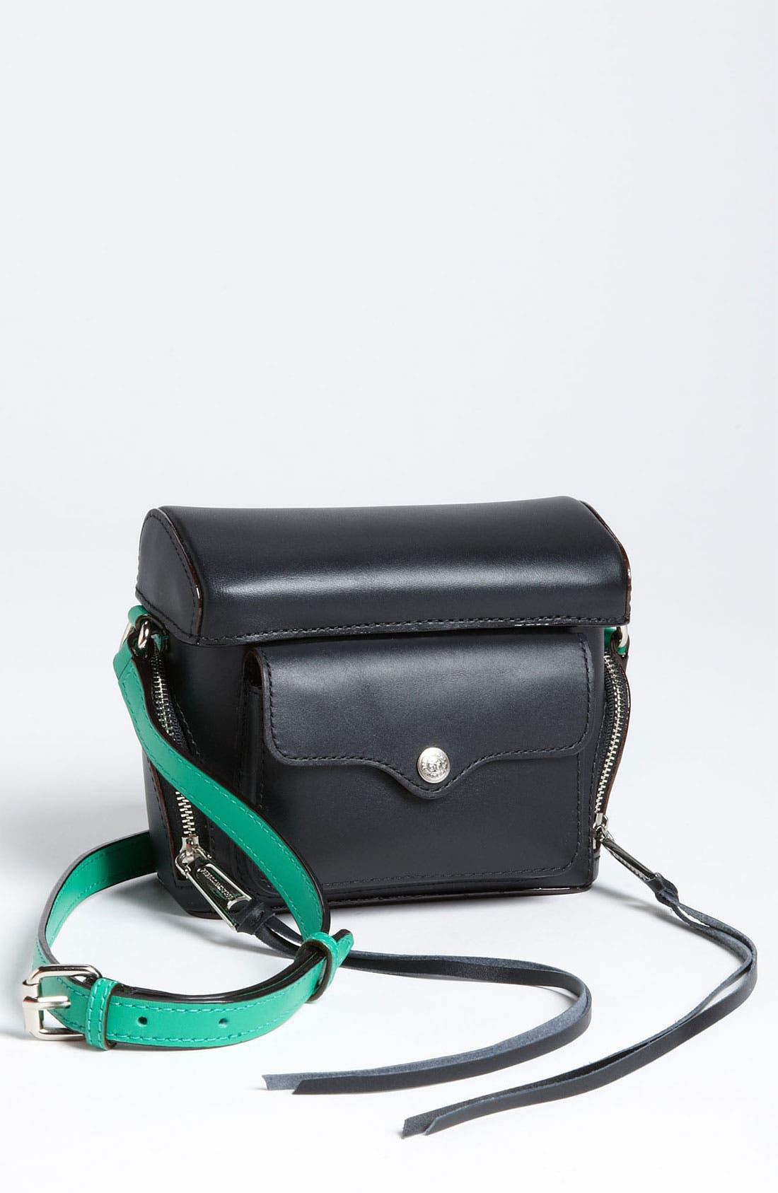 'Craig' Crossbody Camera Bag, Main, color, 001