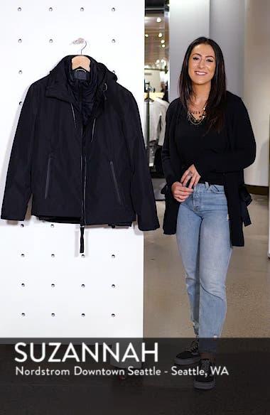 3-in-1 Rain Jacket, sales video thumbnail