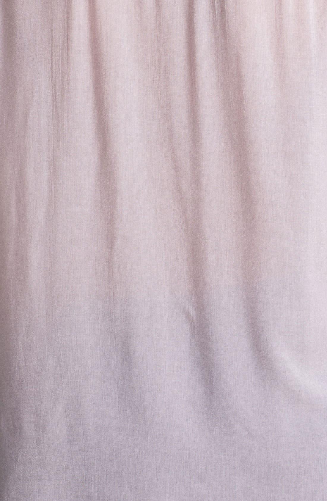 Collarless Pocket Shirt,                             Alternate thumbnail 6, color,