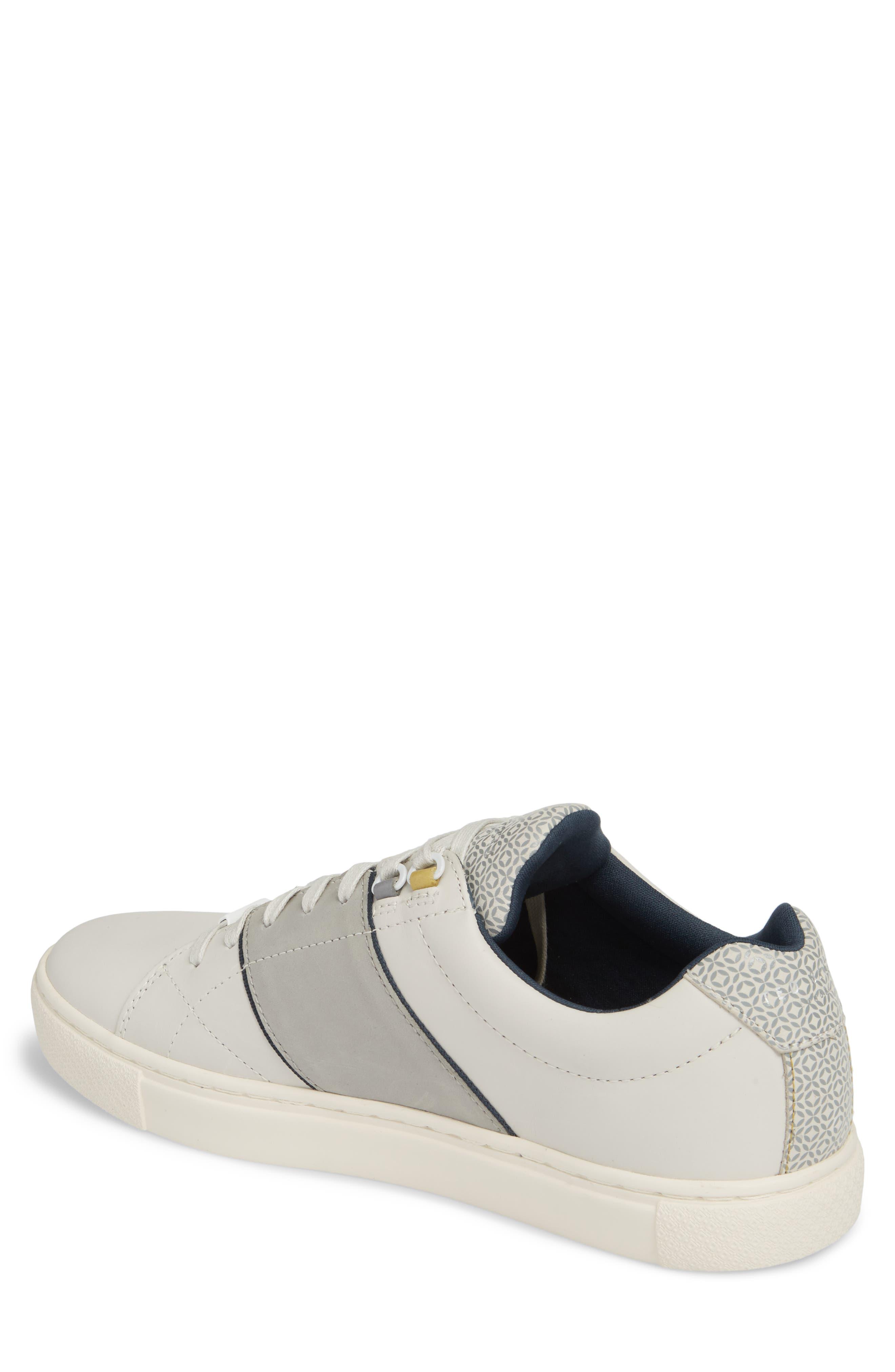 Ted Baker Quana Low Top Sneaker,                             Alternate thumbnail 2, color,                             152