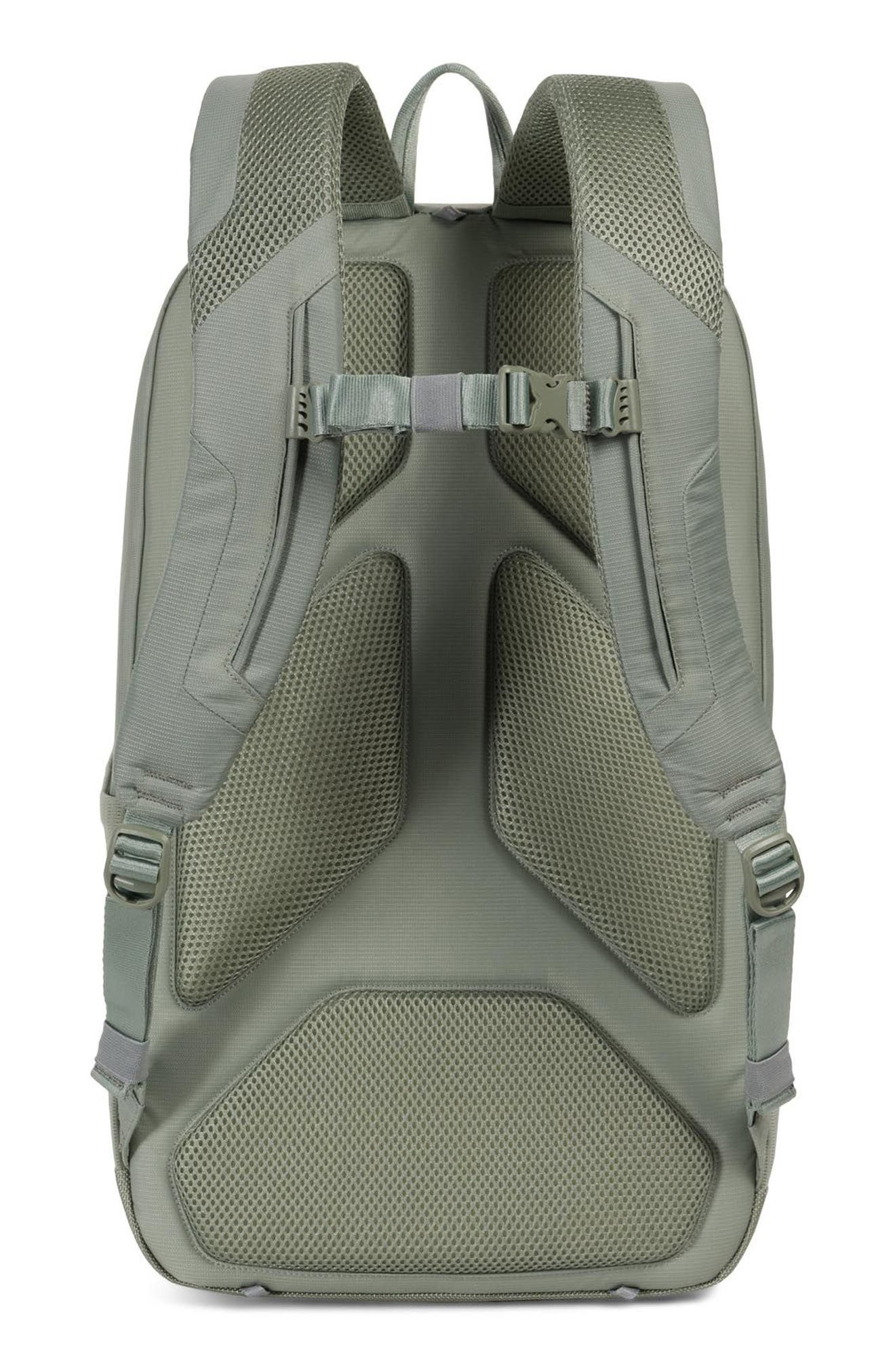 Mammoth Trail Backpack,                             Alternate thumbnail 3, color,                             037