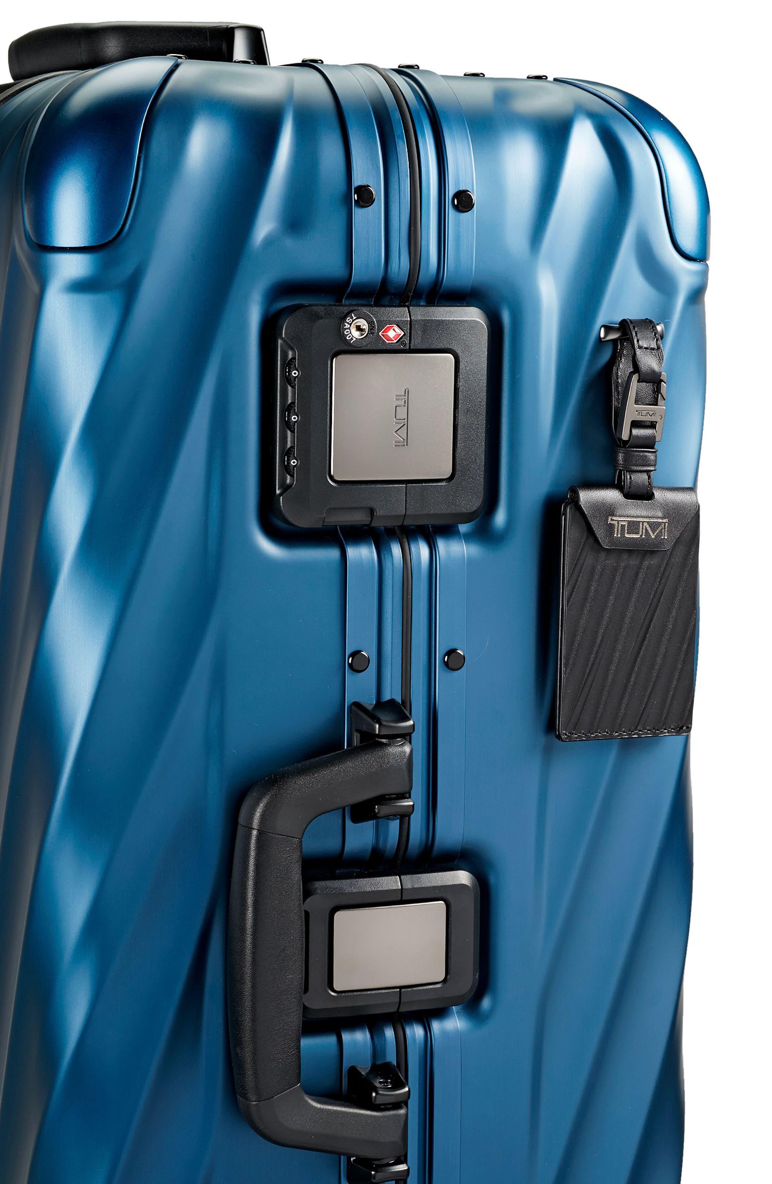 Wheeled Short Trip Packing Case,                             Alternate thumbnail 3, color,                             400