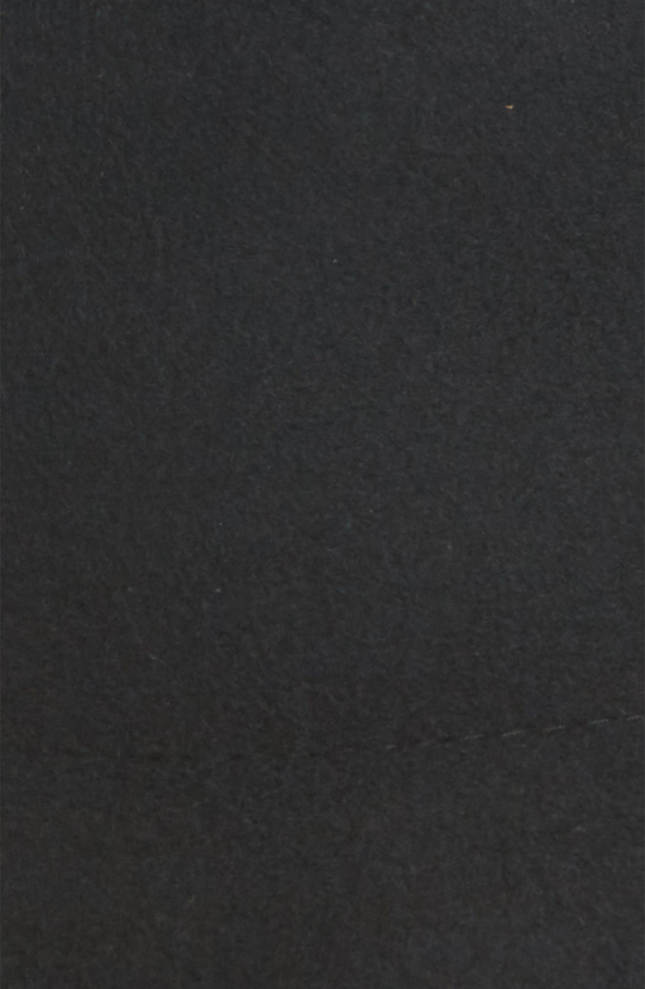 Modern Cloche,                             Alternate thumbnail 2, color,                             BLACK