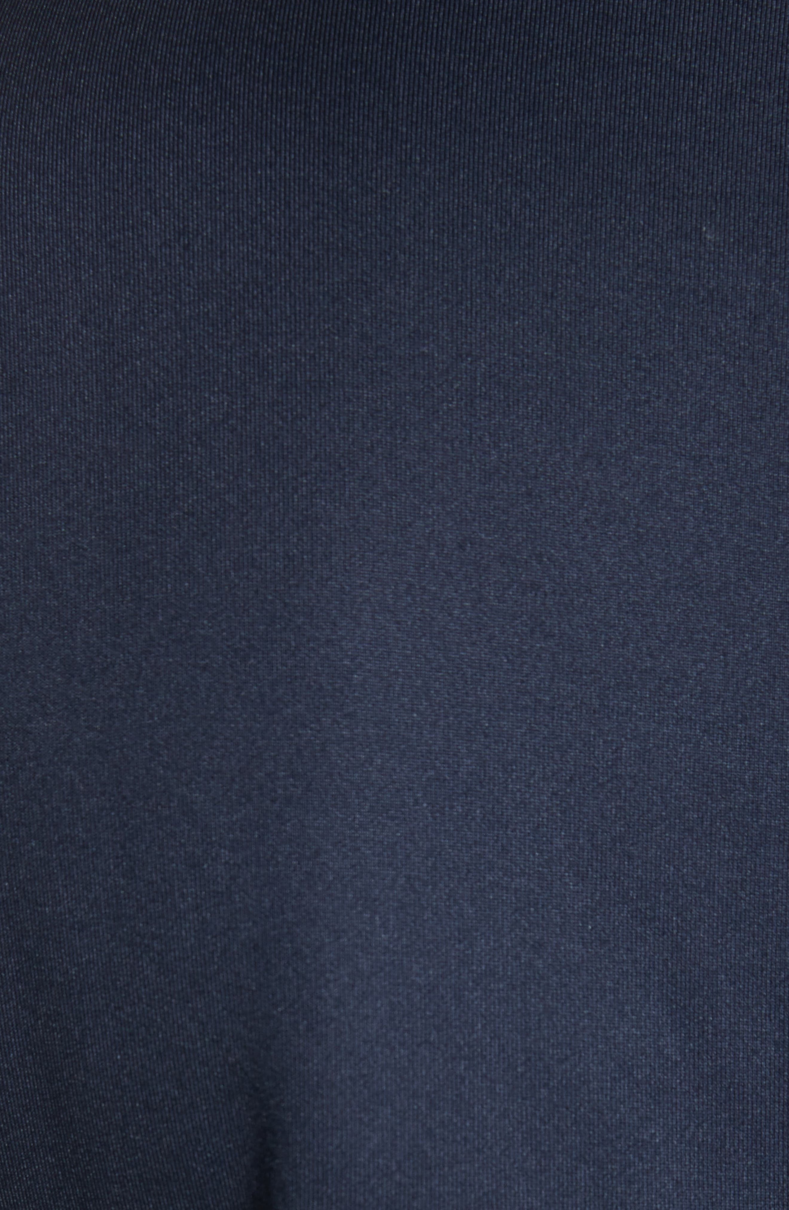 Ruffle Bodice Tunic Dress,                             Alternate thumbnail 5, color,                             402