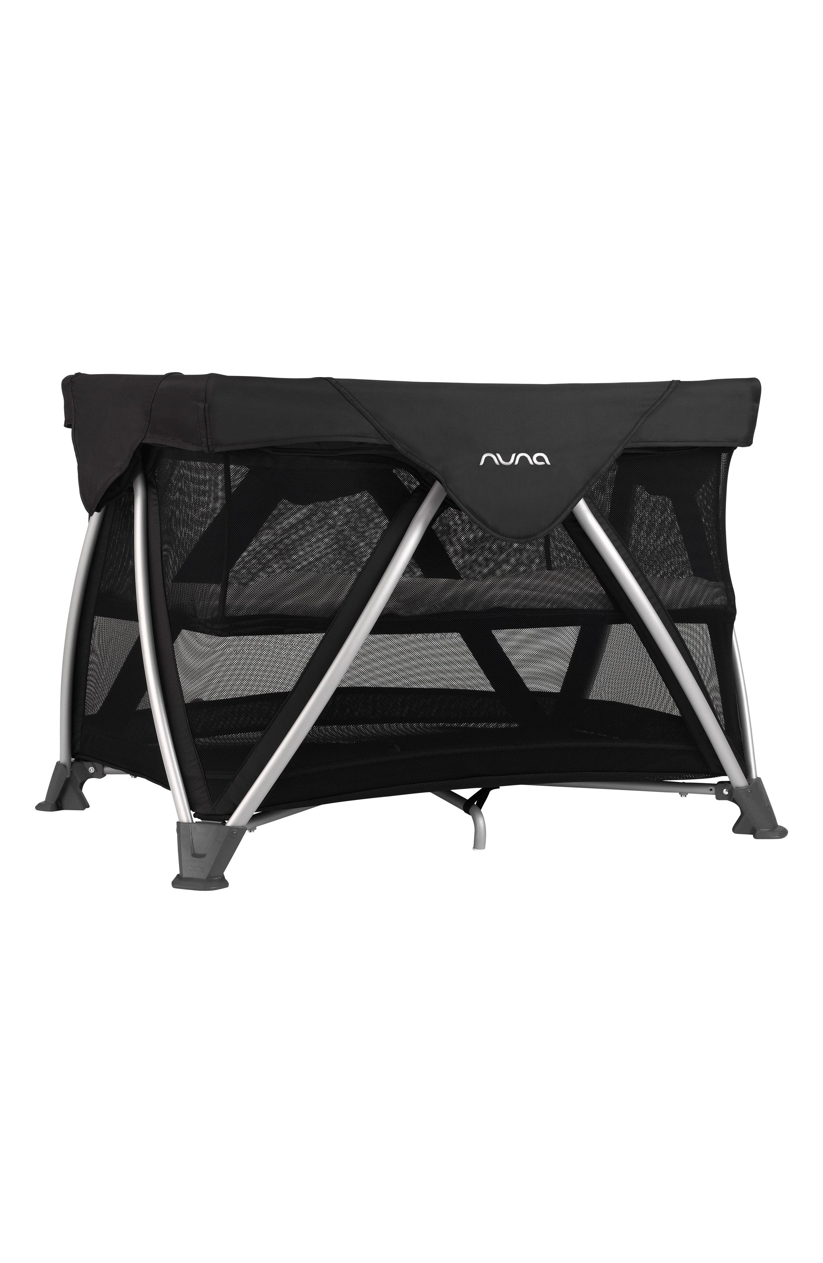 SENA<sup>™</sup> Mini Aire Travel Crib,                             Alternate thumbnail 3, color,                             NIGHT