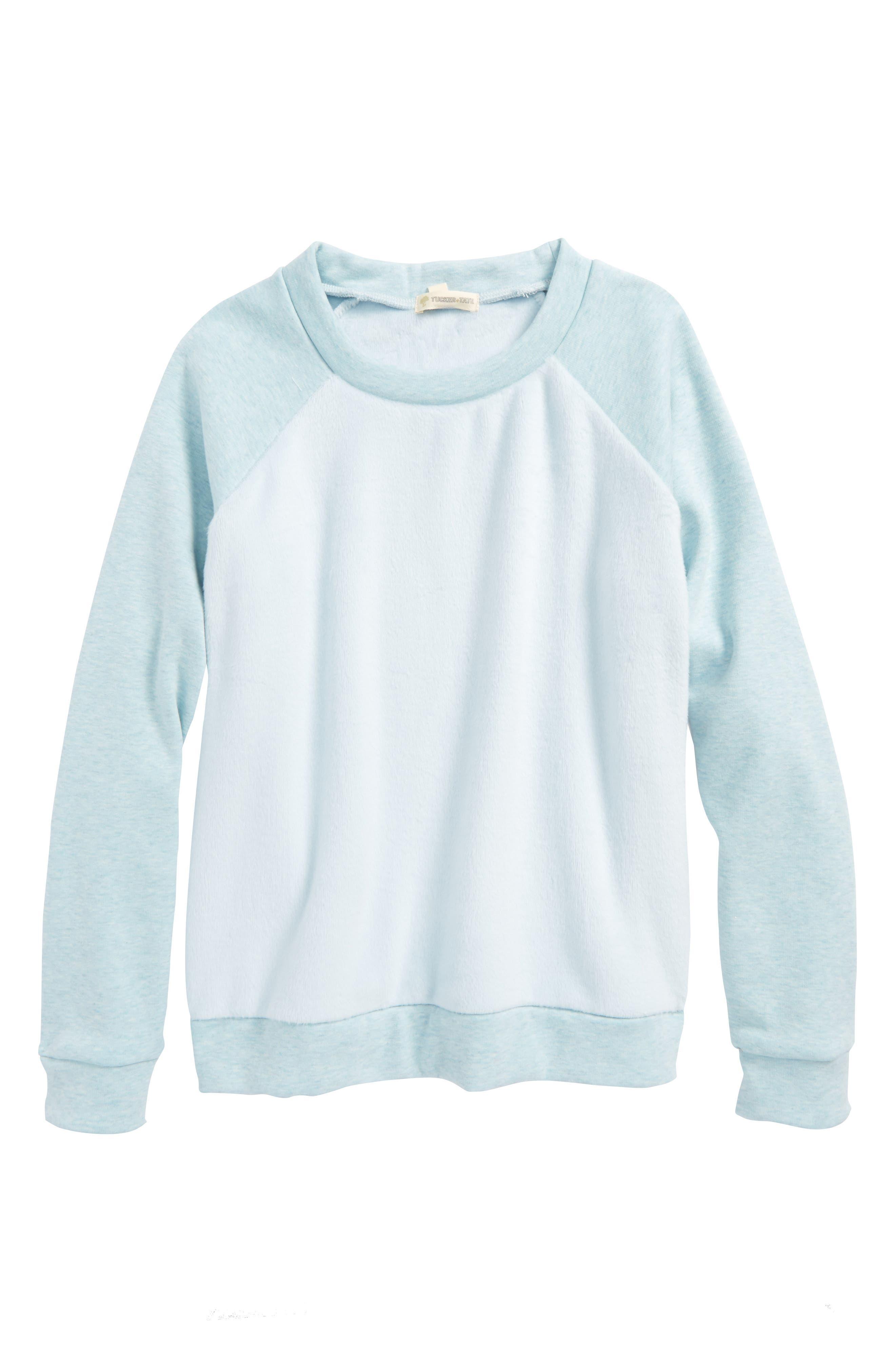 Fleece Top,                         Main,                         color,