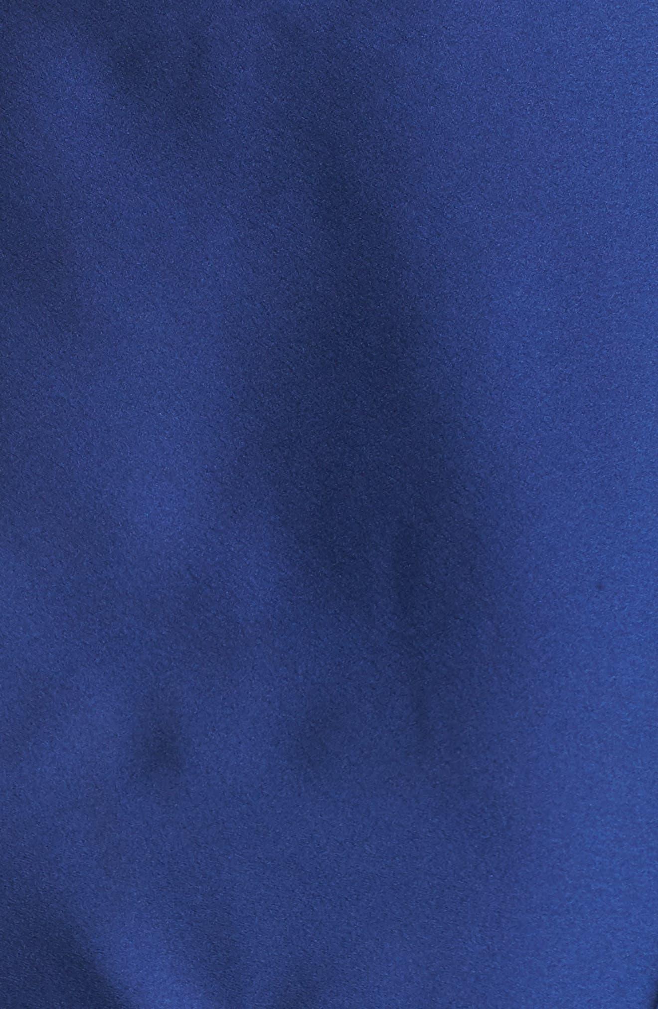 KEEPSAKE THE LABEL,                             Uncovered Midi Dress,                             Alternate thumbnail 6, color,                             430
