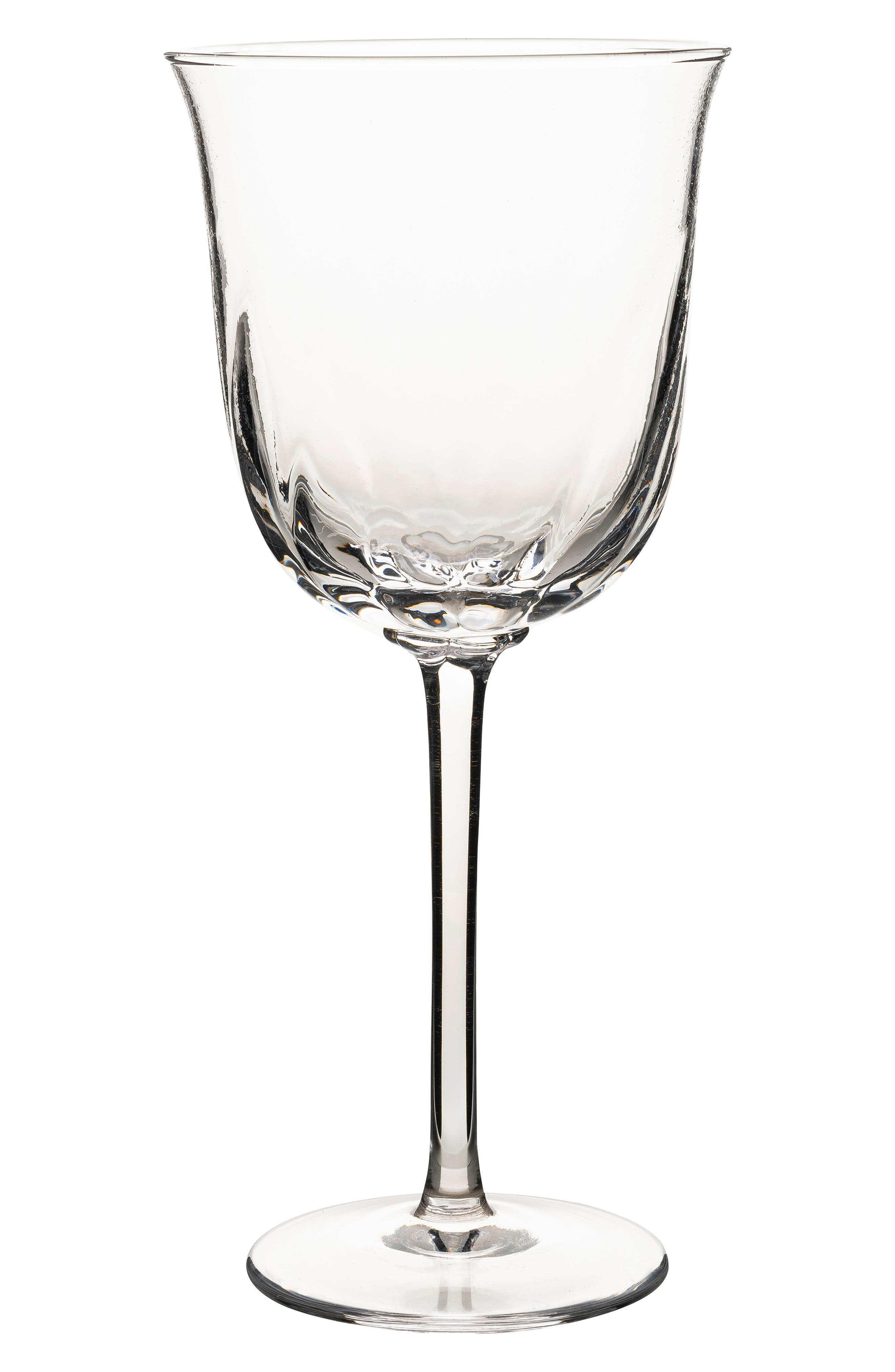 JULISKA Vienne Red Wine Glass, Main, color, CLEAR