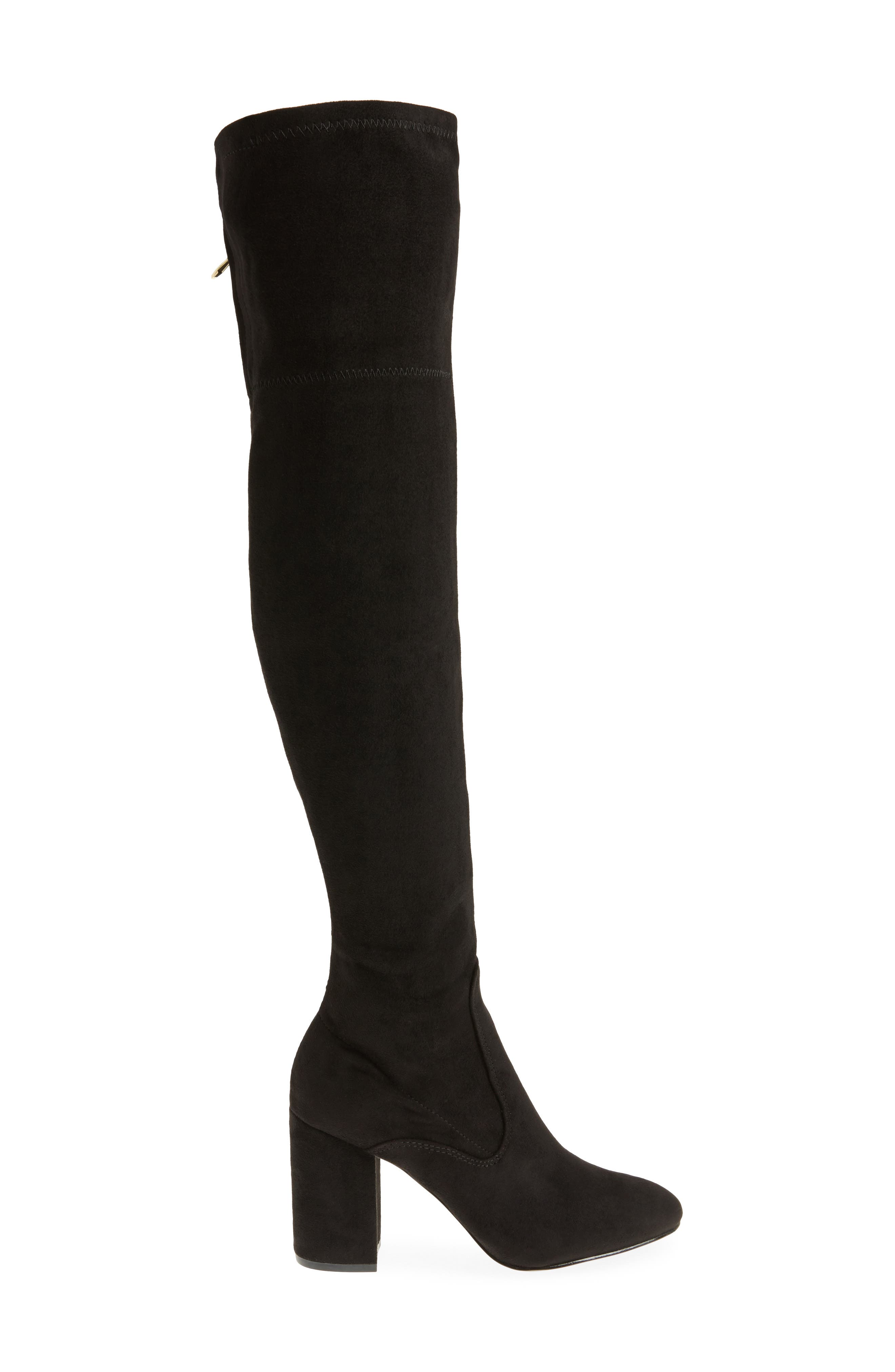 Carah Over the Knee Boot,                             Alternate thumbnail 10, color,