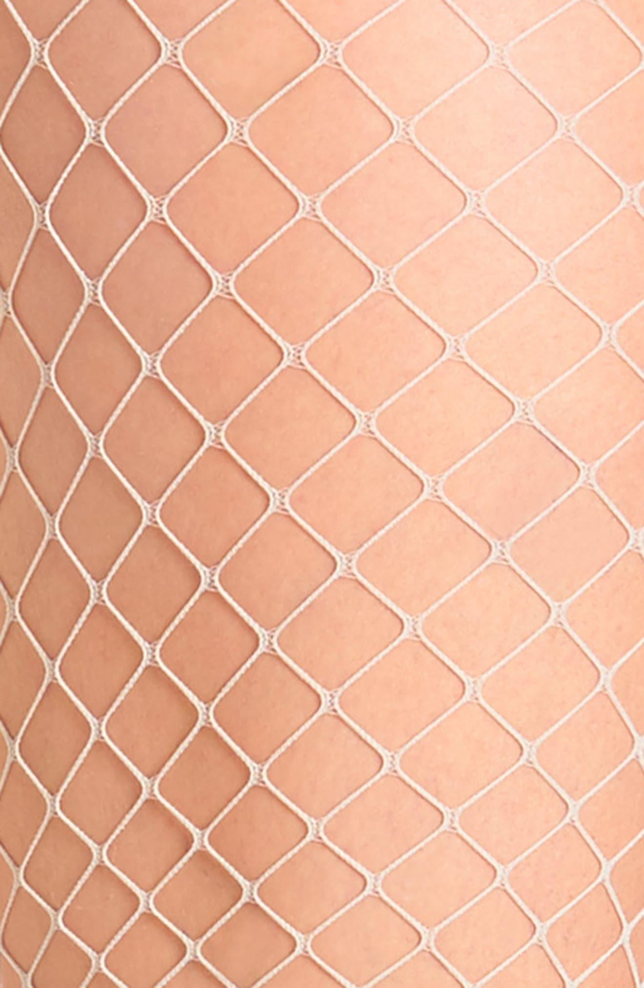 Libby Fishnet Tights,                             Alternate thumbnail 2, color,                             250